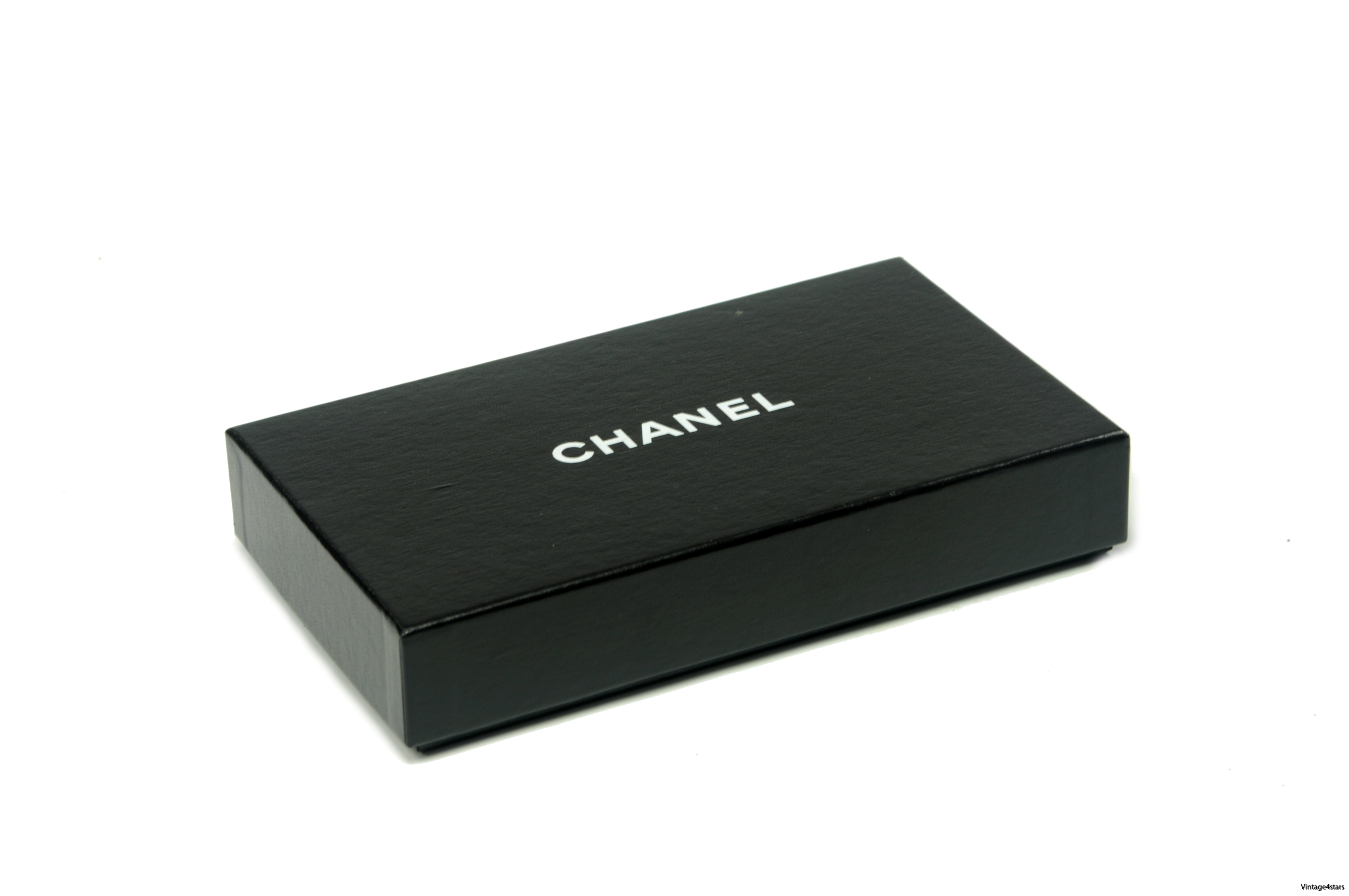 CHANEL Long wallet 21