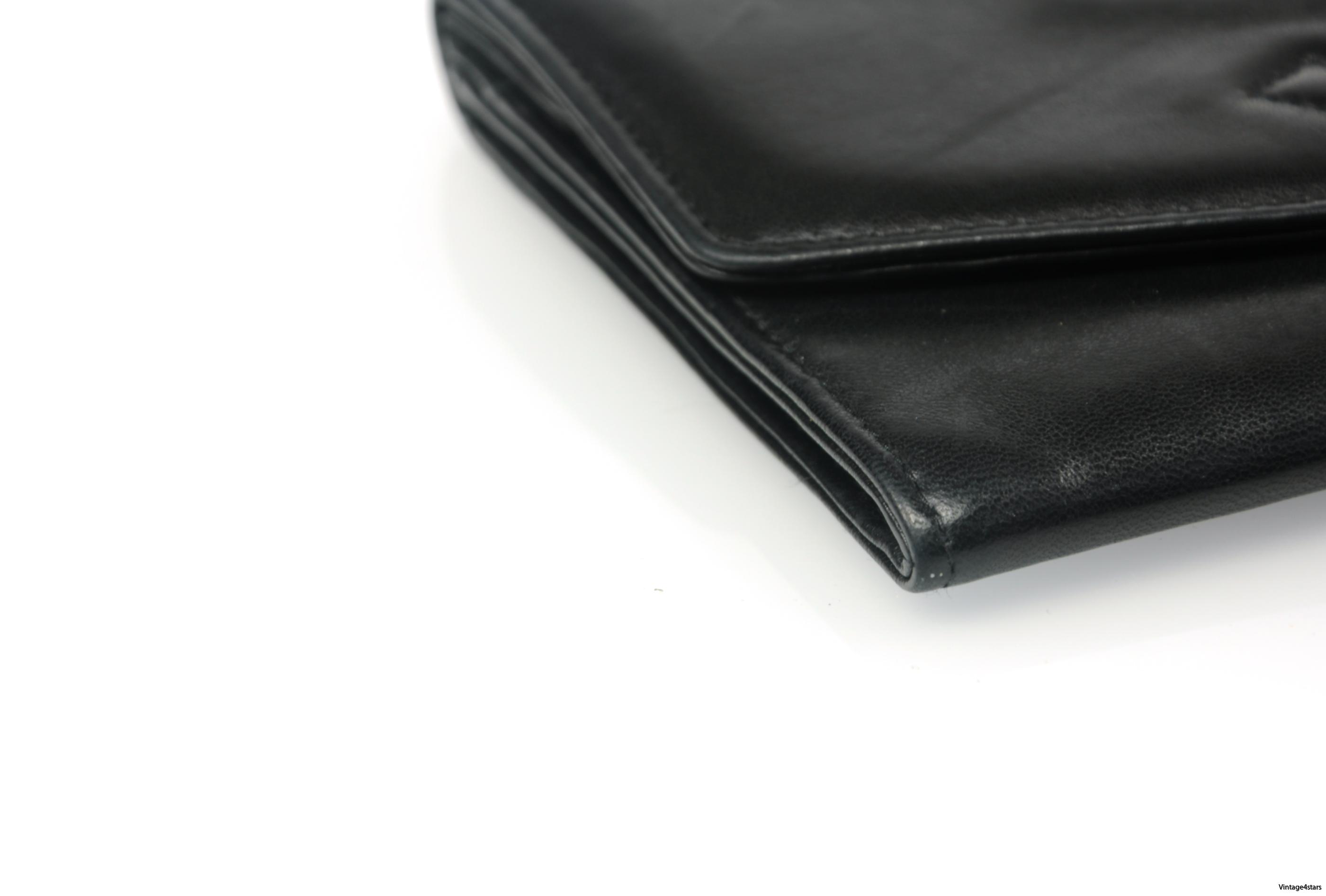 CHANEL Long wallet 27