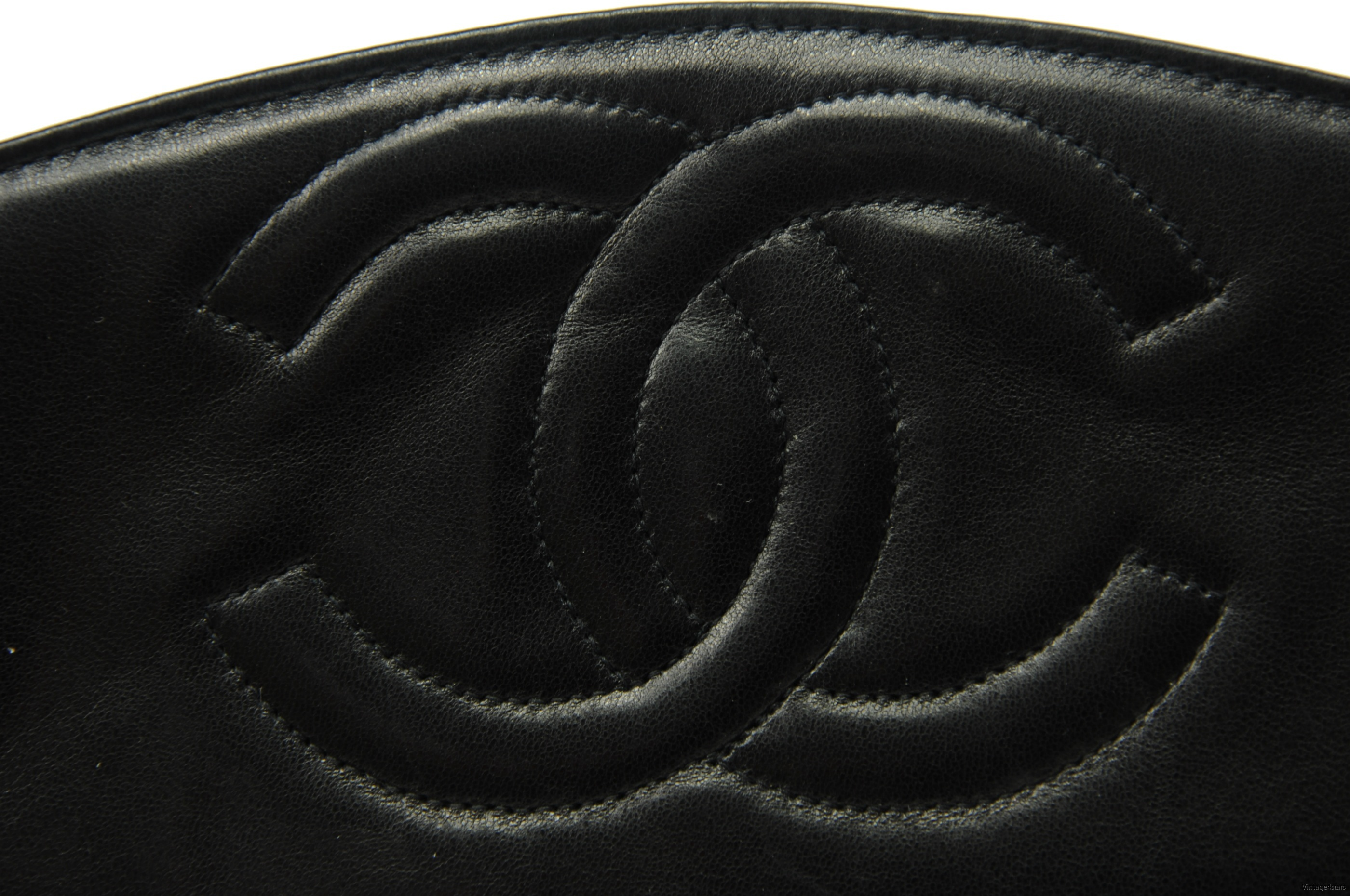 CHANEL Long wallet 28