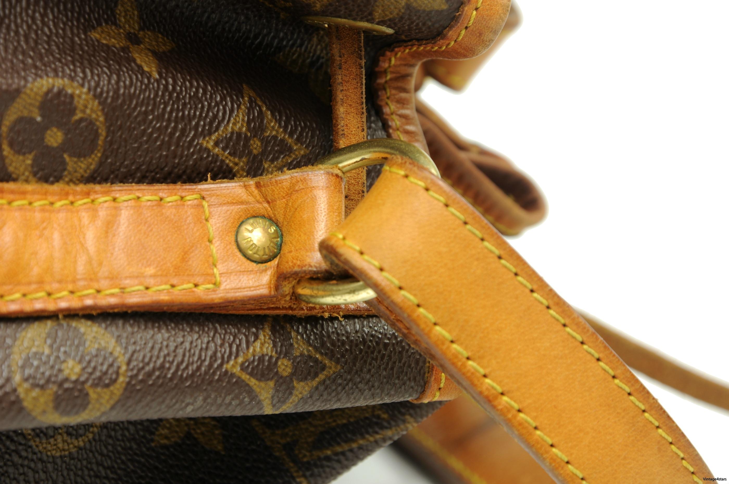 Louis Vuitton Petit Noe 205