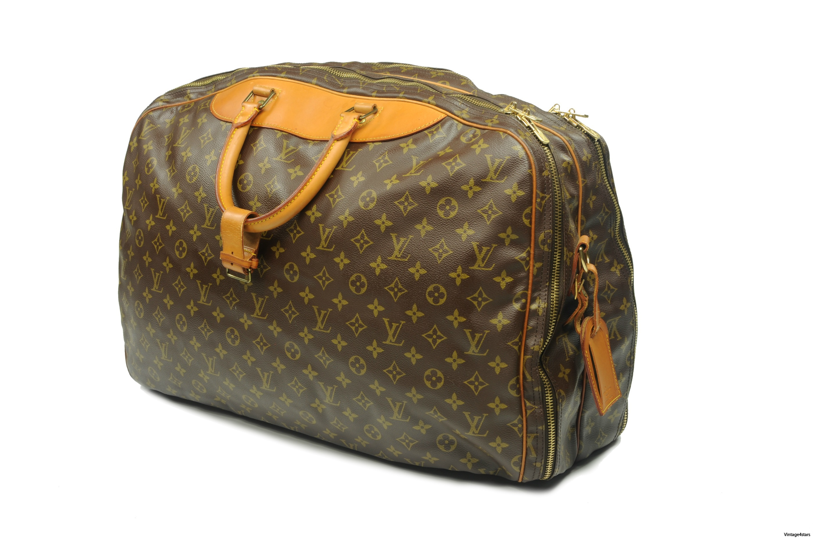 Louis Vuitton Alize 2 Poches 200