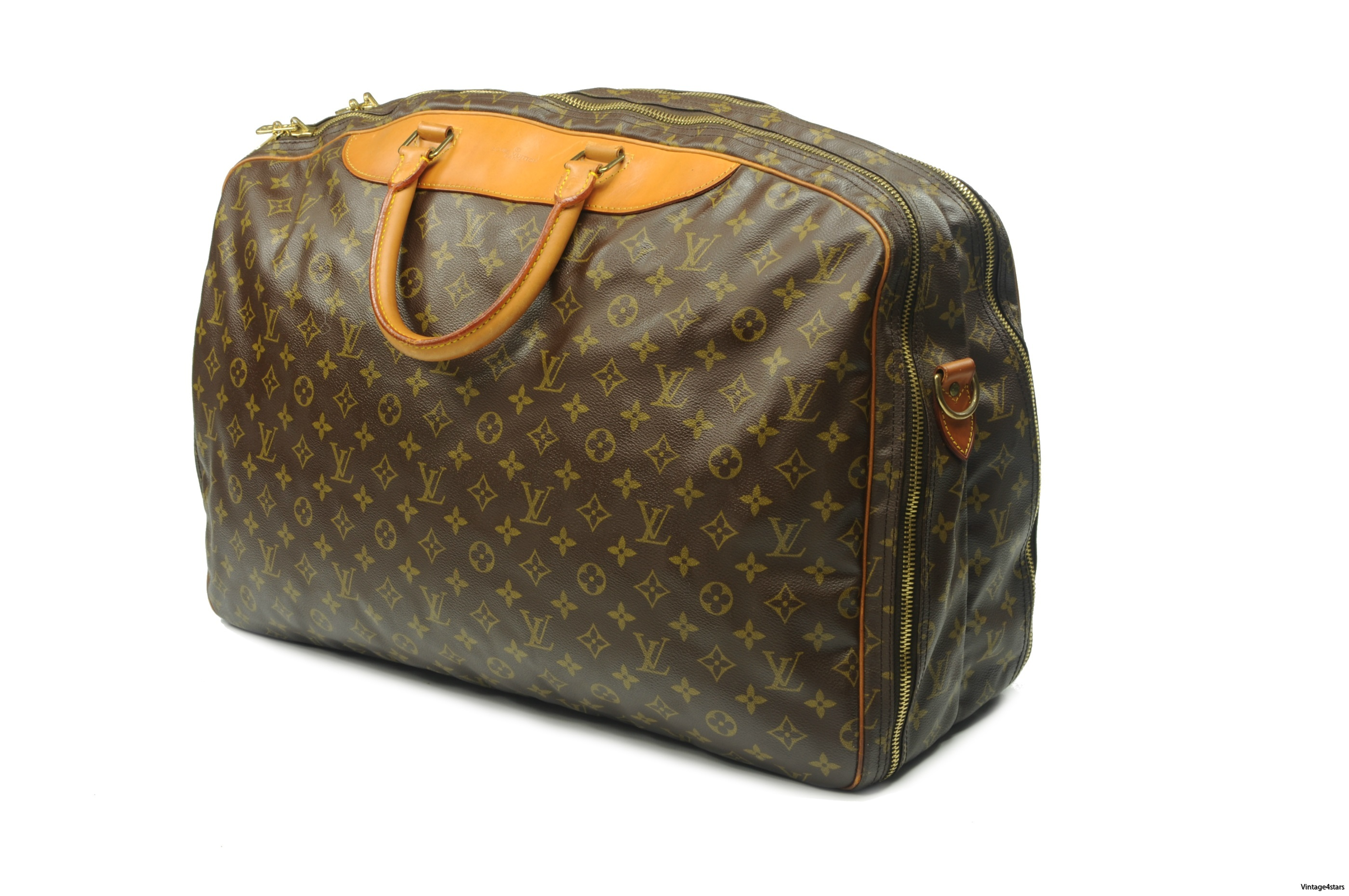 Louis Vuitton Alize 2 Poches 201