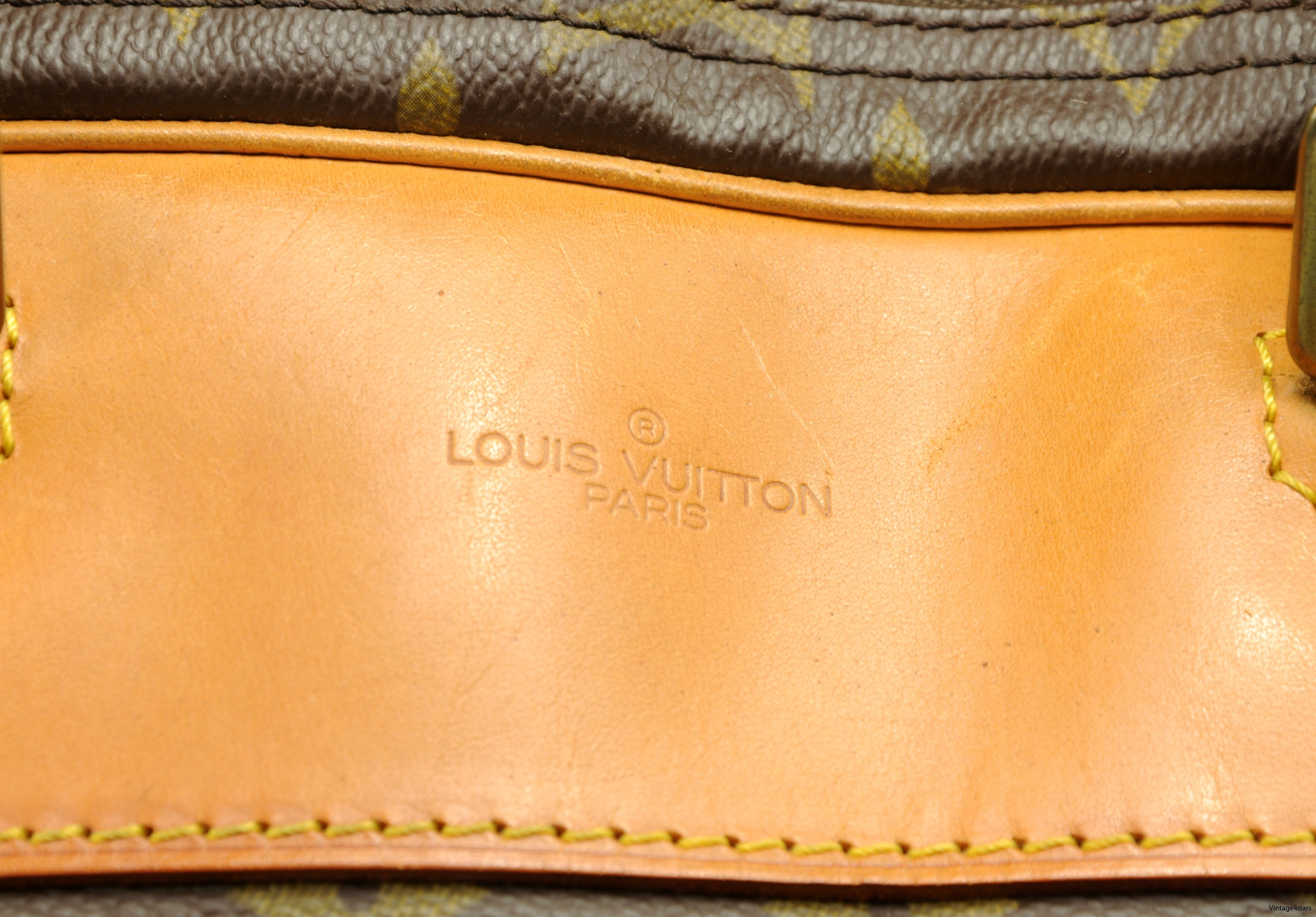 Louis Vuitton Alize 2 Poches 205