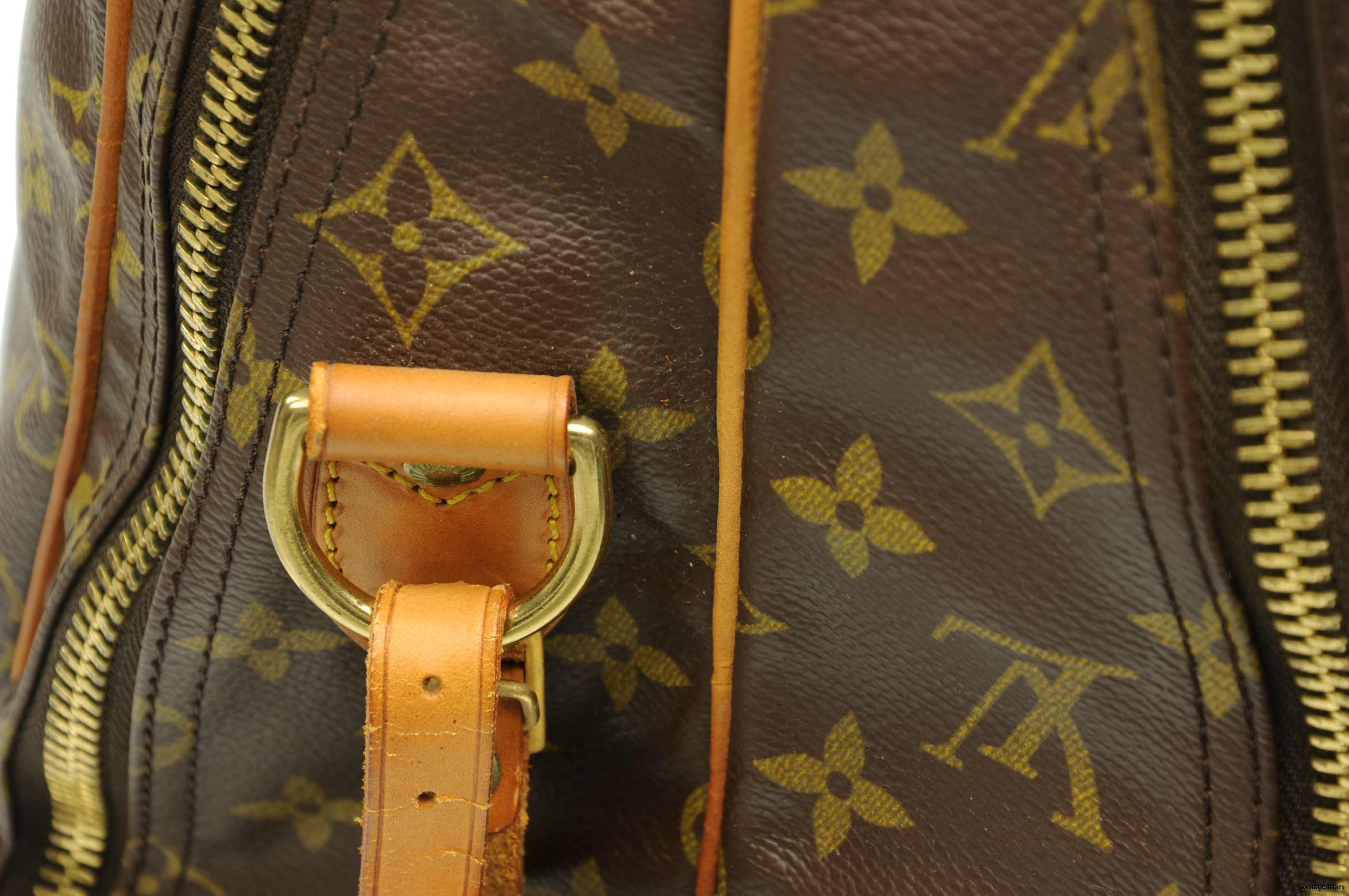 Louis Vuitton Alize 2 Poches 204