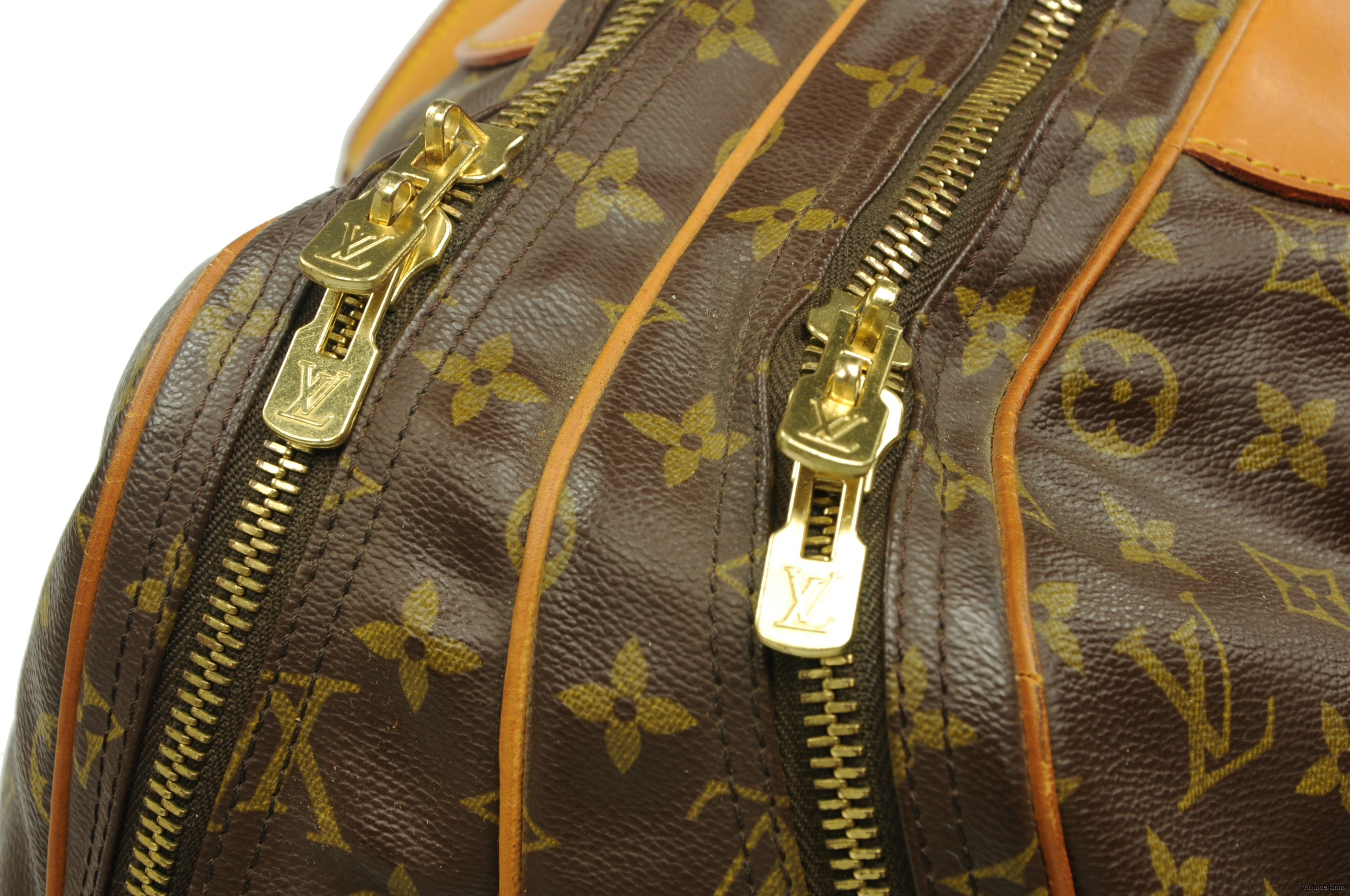 Louis Vuitton Alize 2 Poches 203