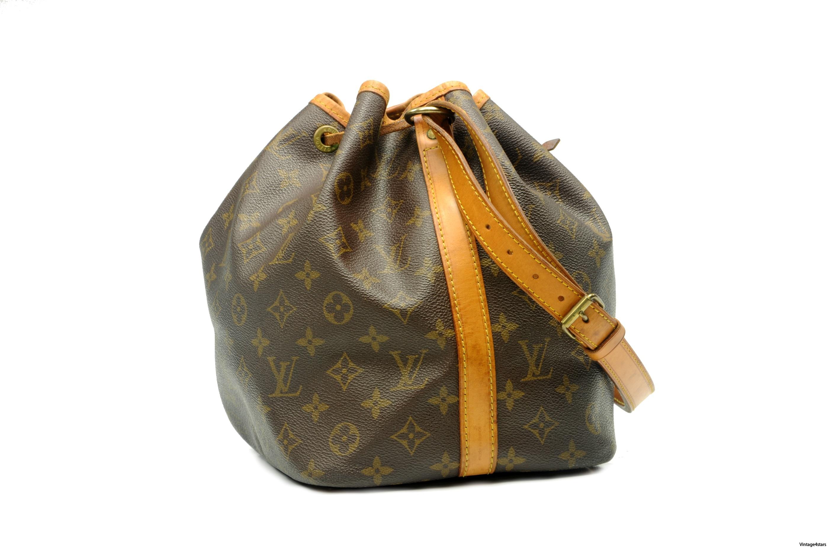Louis Vuitton Petit Noe 302