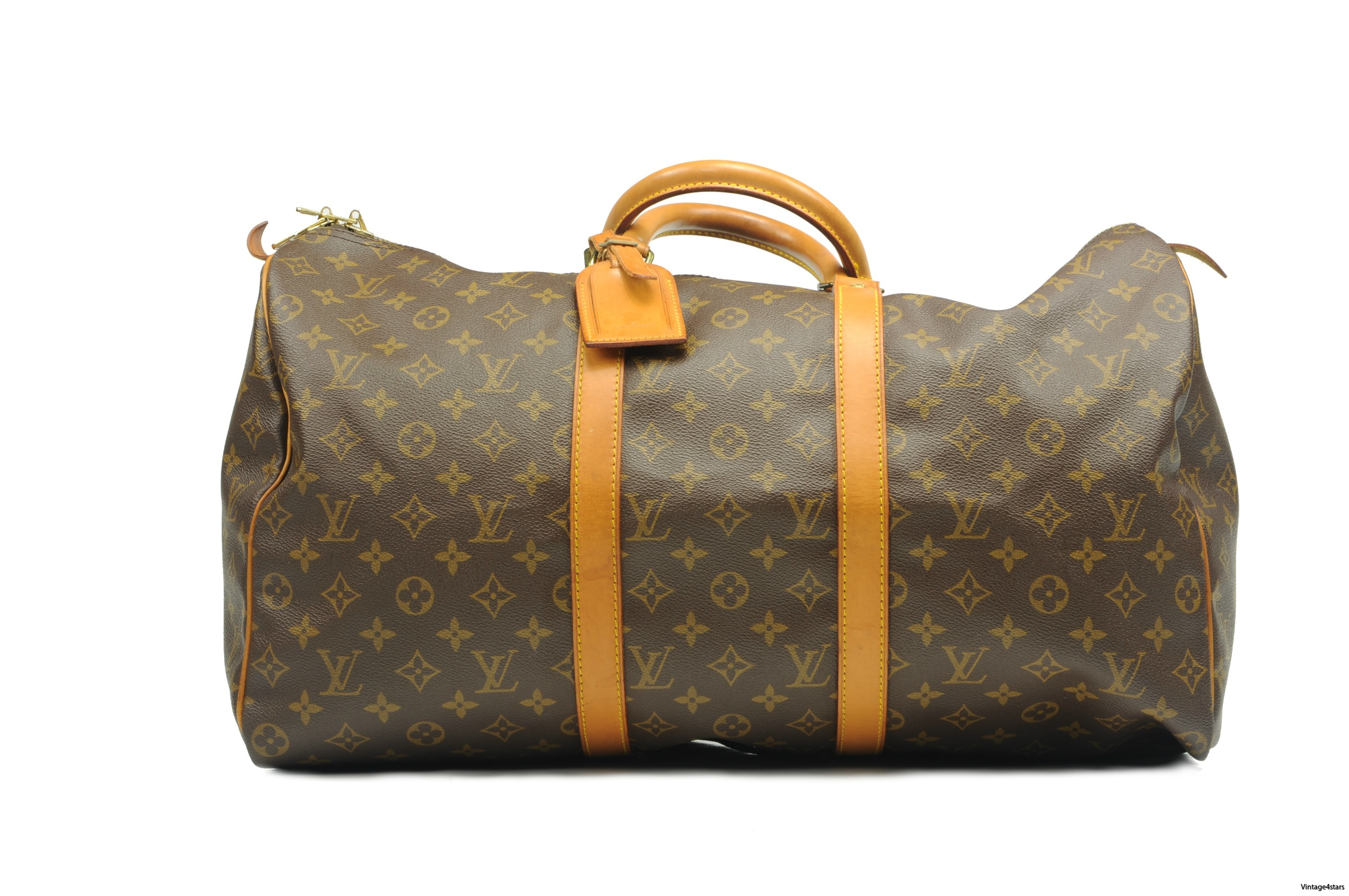 Louis Vuitton Keepall 50 300