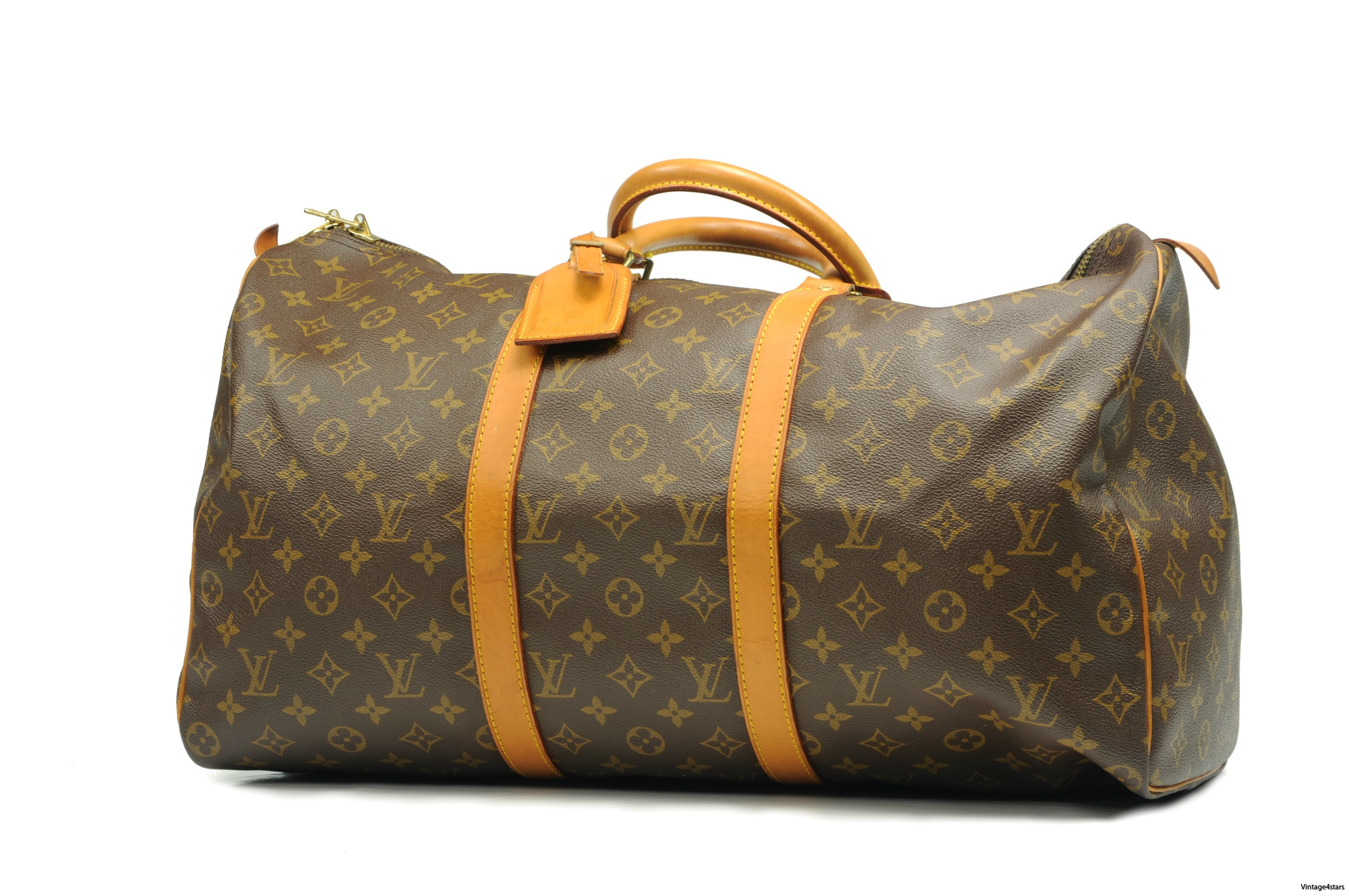 Louis Vuitton Keepall 50 301