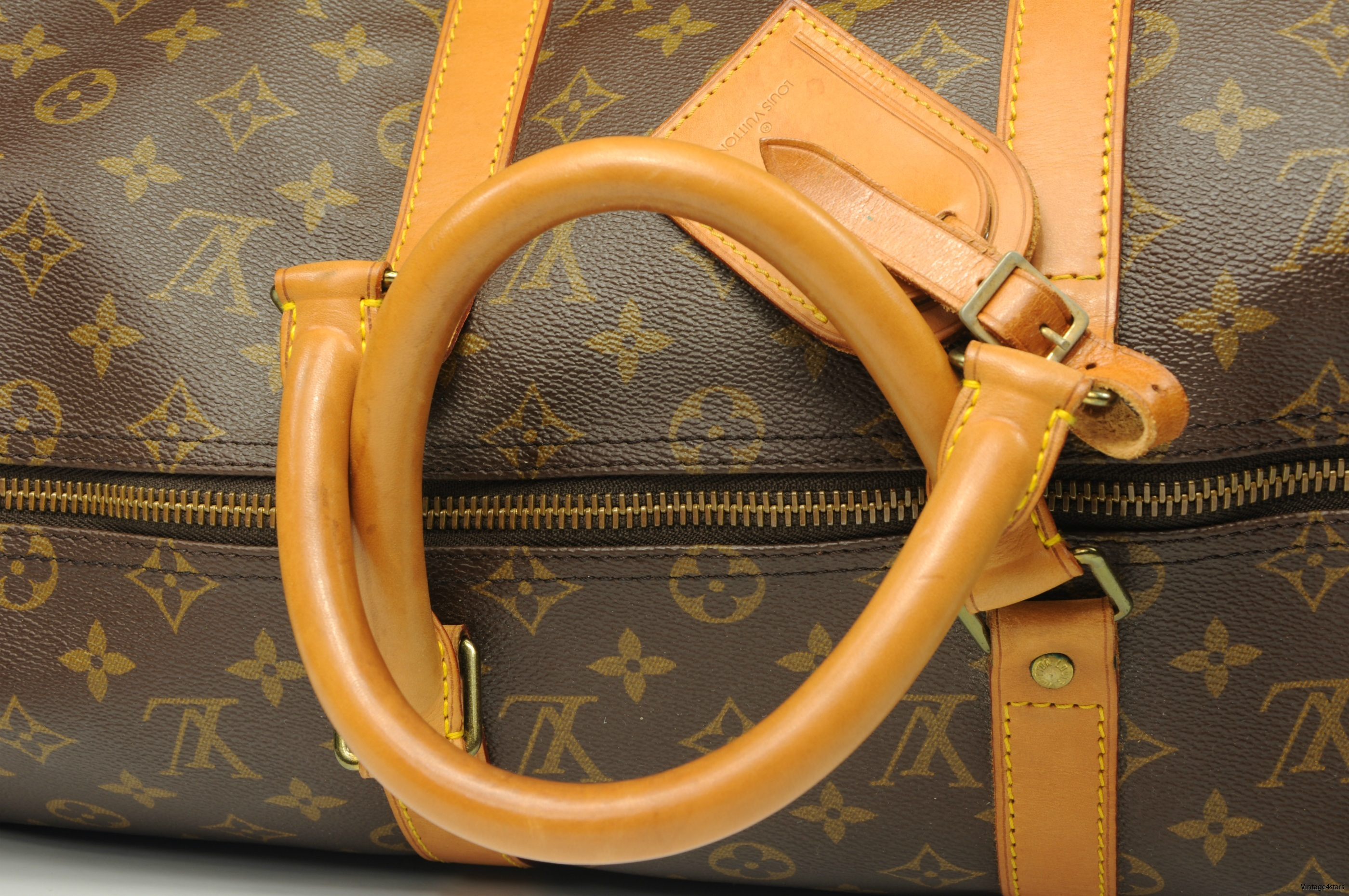 Louis Vuitton Keepall 50 308