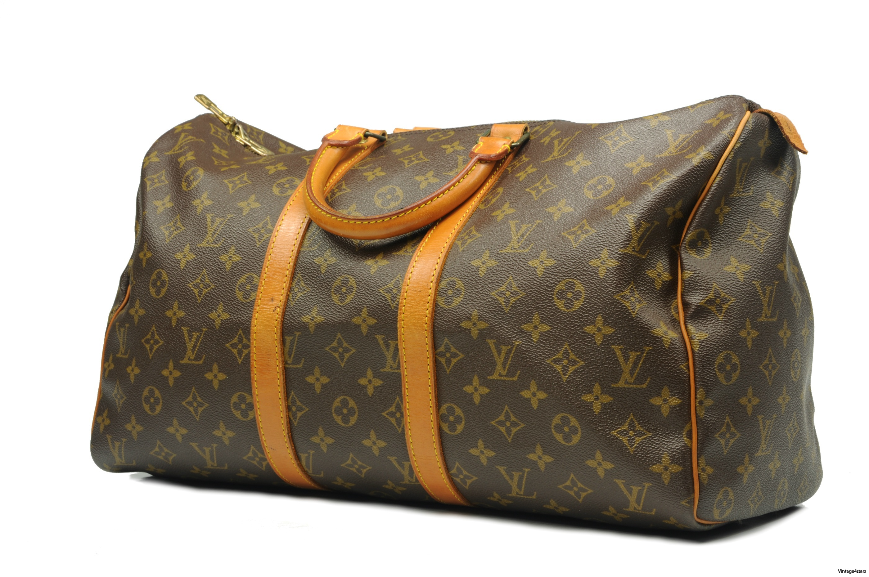 Louis Vuitton Keepall 45 1000