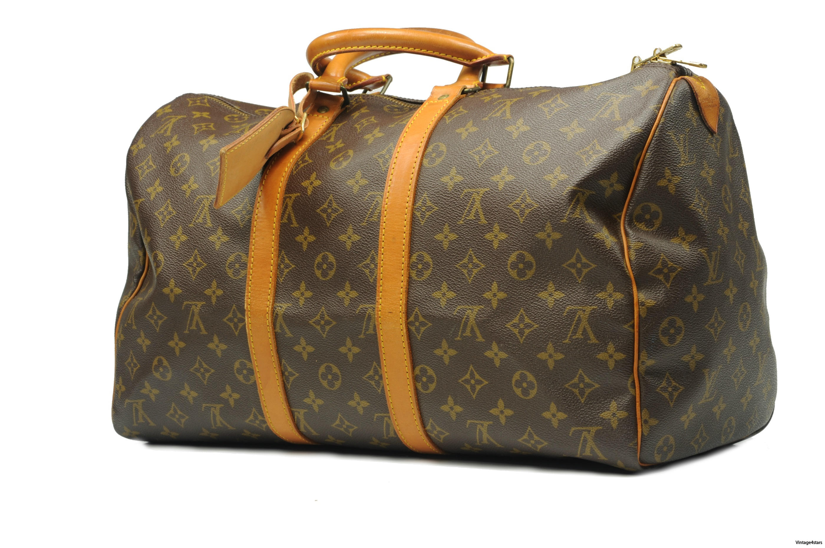 Louis Vuitton Keepall 45 1001