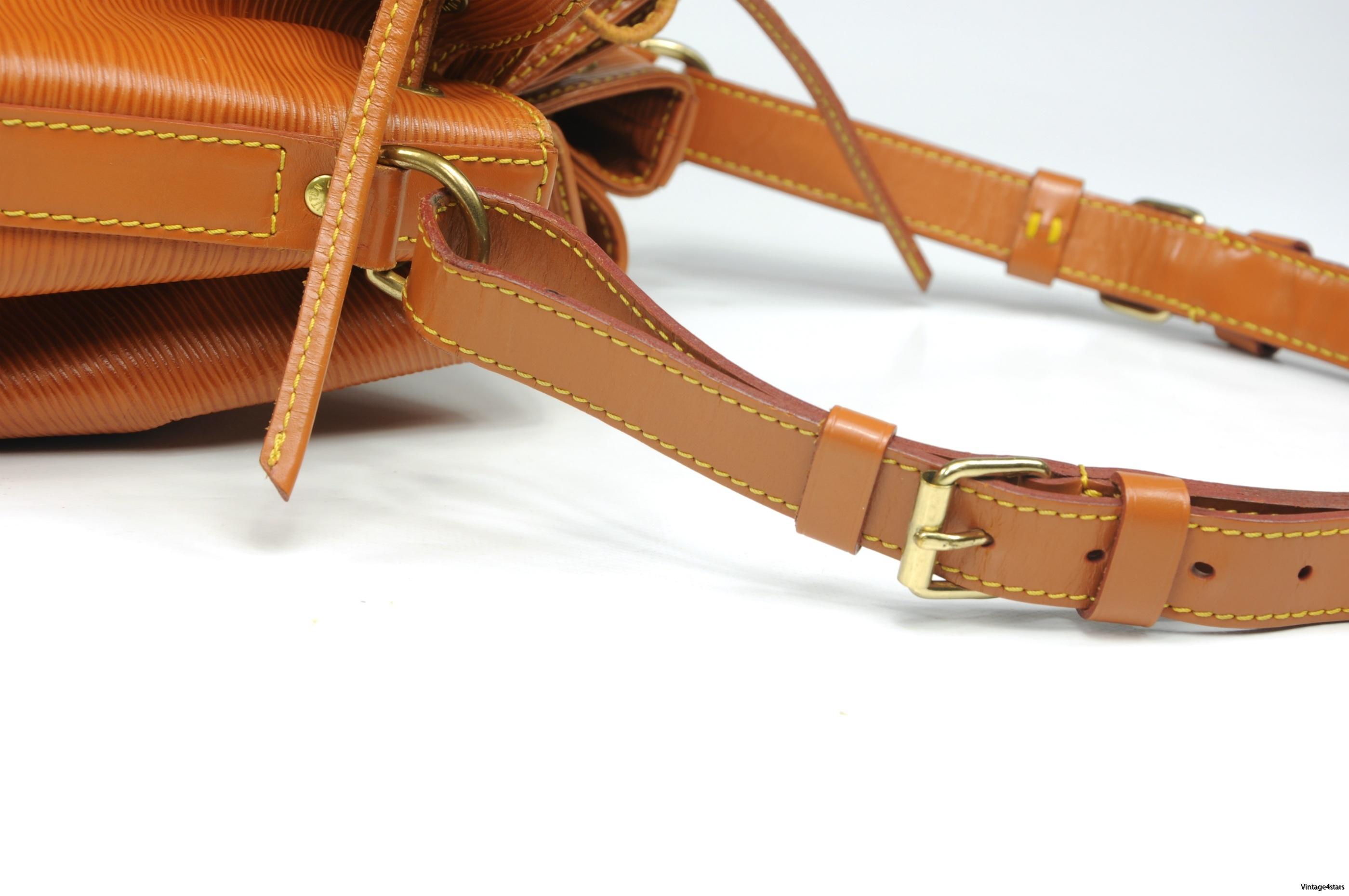 Louis Vuitton Noe  Epi Chipango 7