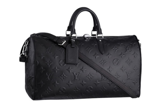 Louis Vuitton Keepall 45 Revelation Edun LTD Edition.