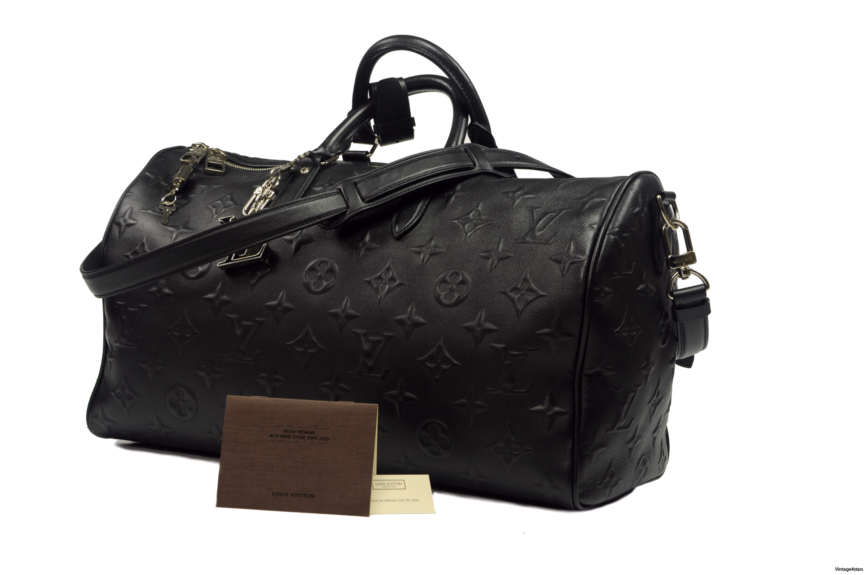 Louis Vuitton Keepall 45 Revelation 10