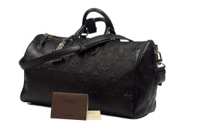 Louis Vuitton Keepall 45 Revelation