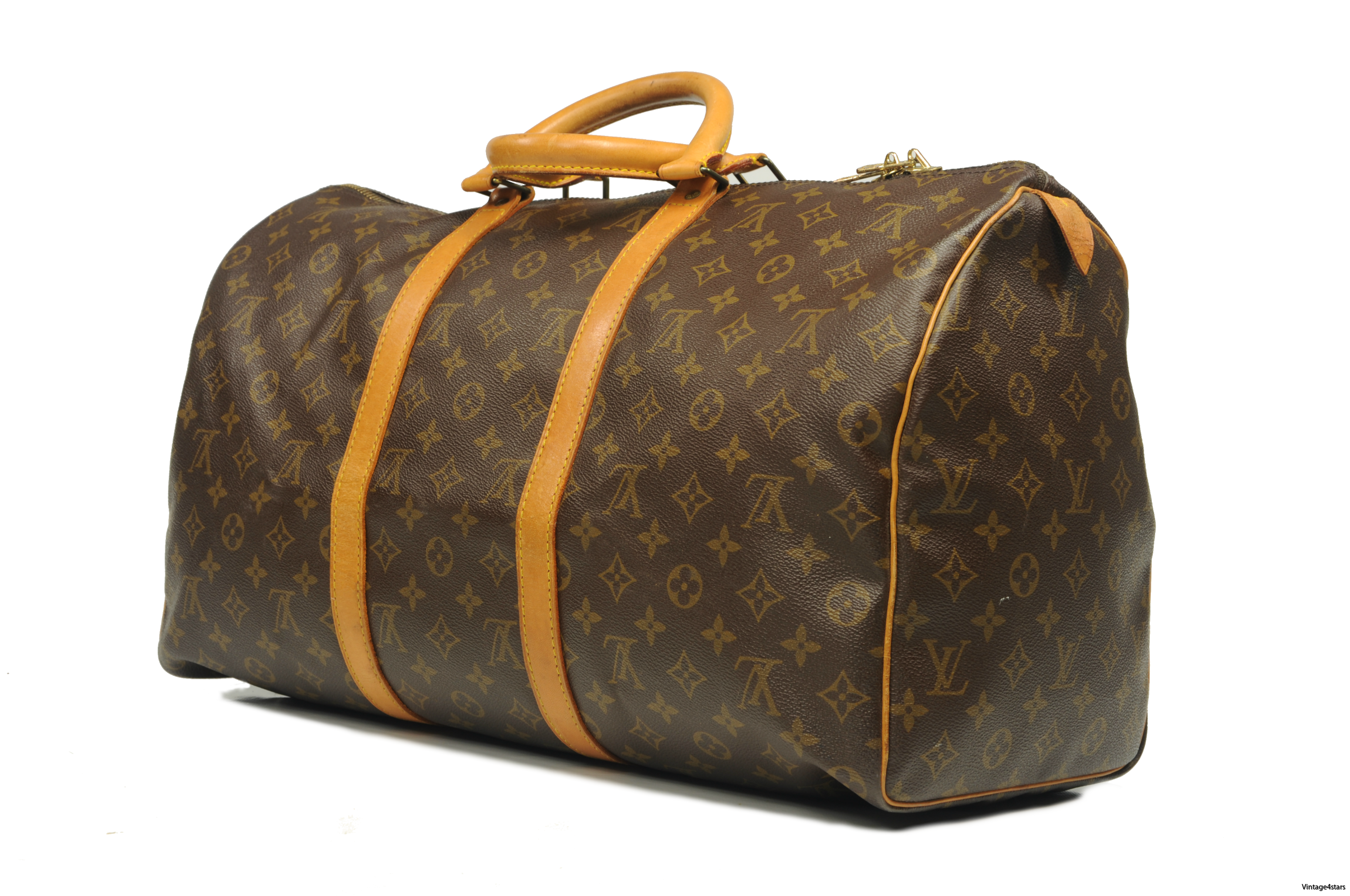 Louis vuitton Keepall 45 201