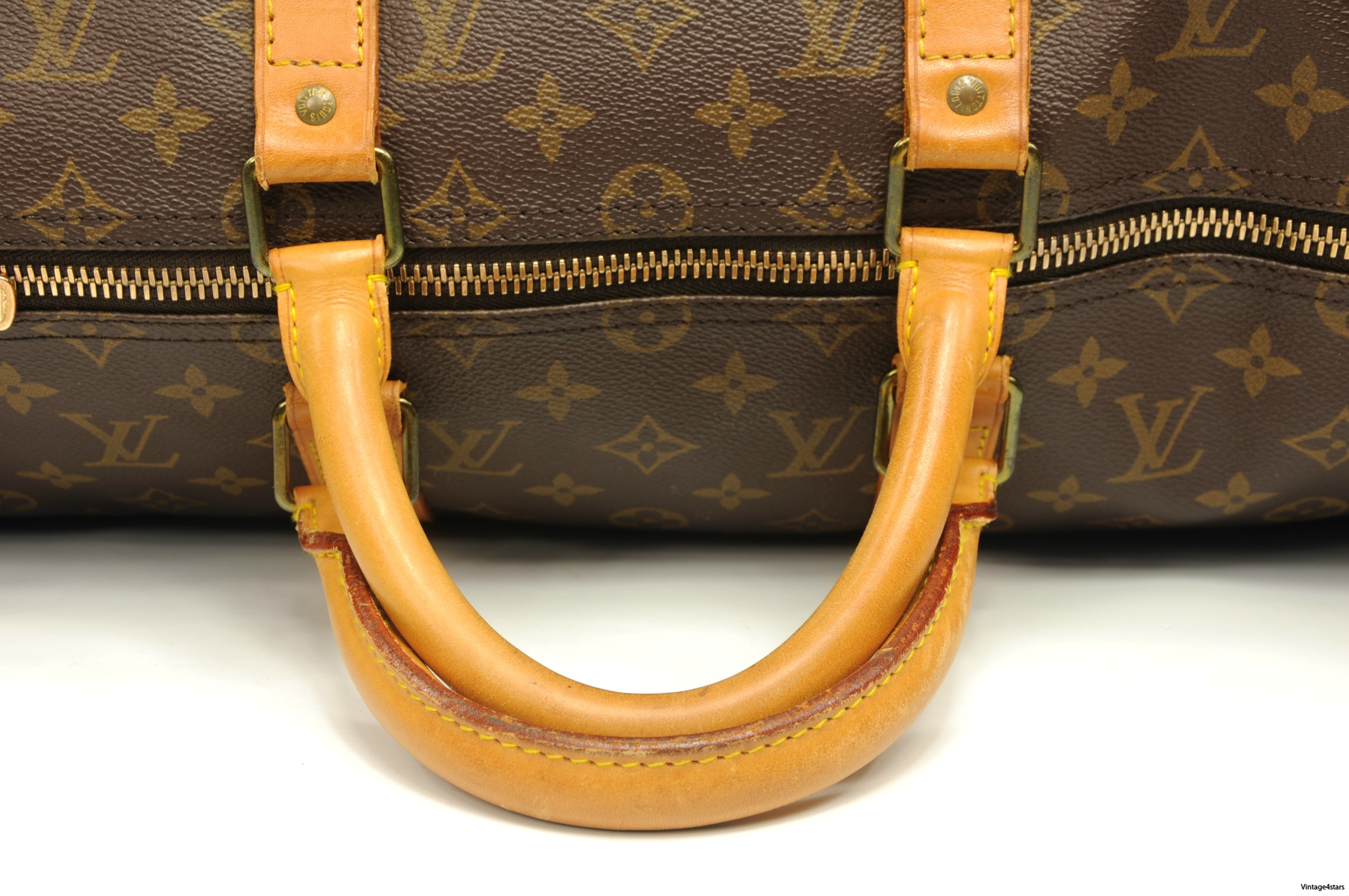 Louis vuitton Keepall 45 202