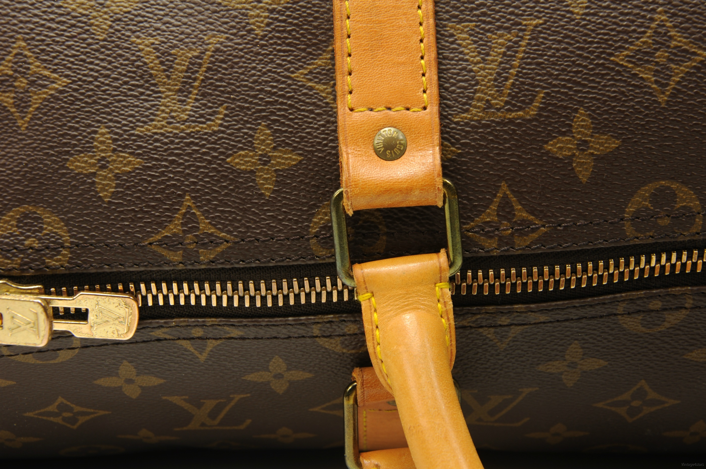 Louis vuitton Keepall 45 208