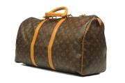 Louis Vuitton Keepall 50 Monogram
