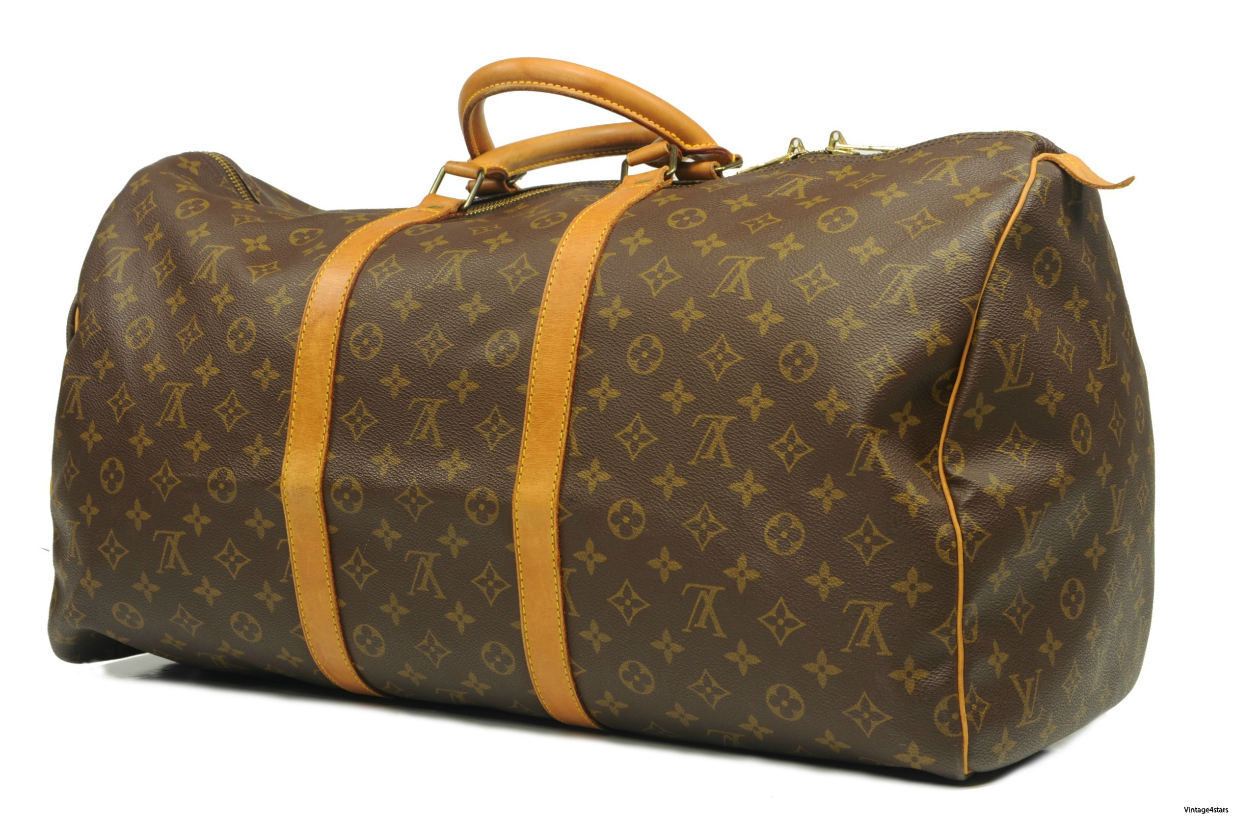Louis vuitton Keepall 55 200