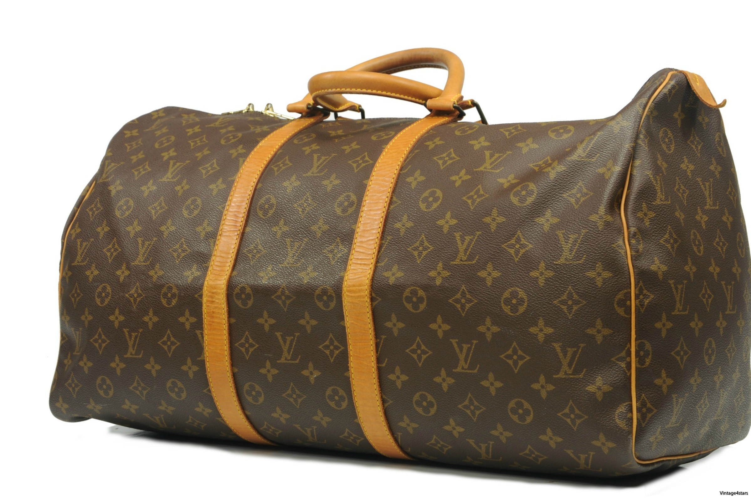 Louis vuitton Keepall 55 201
