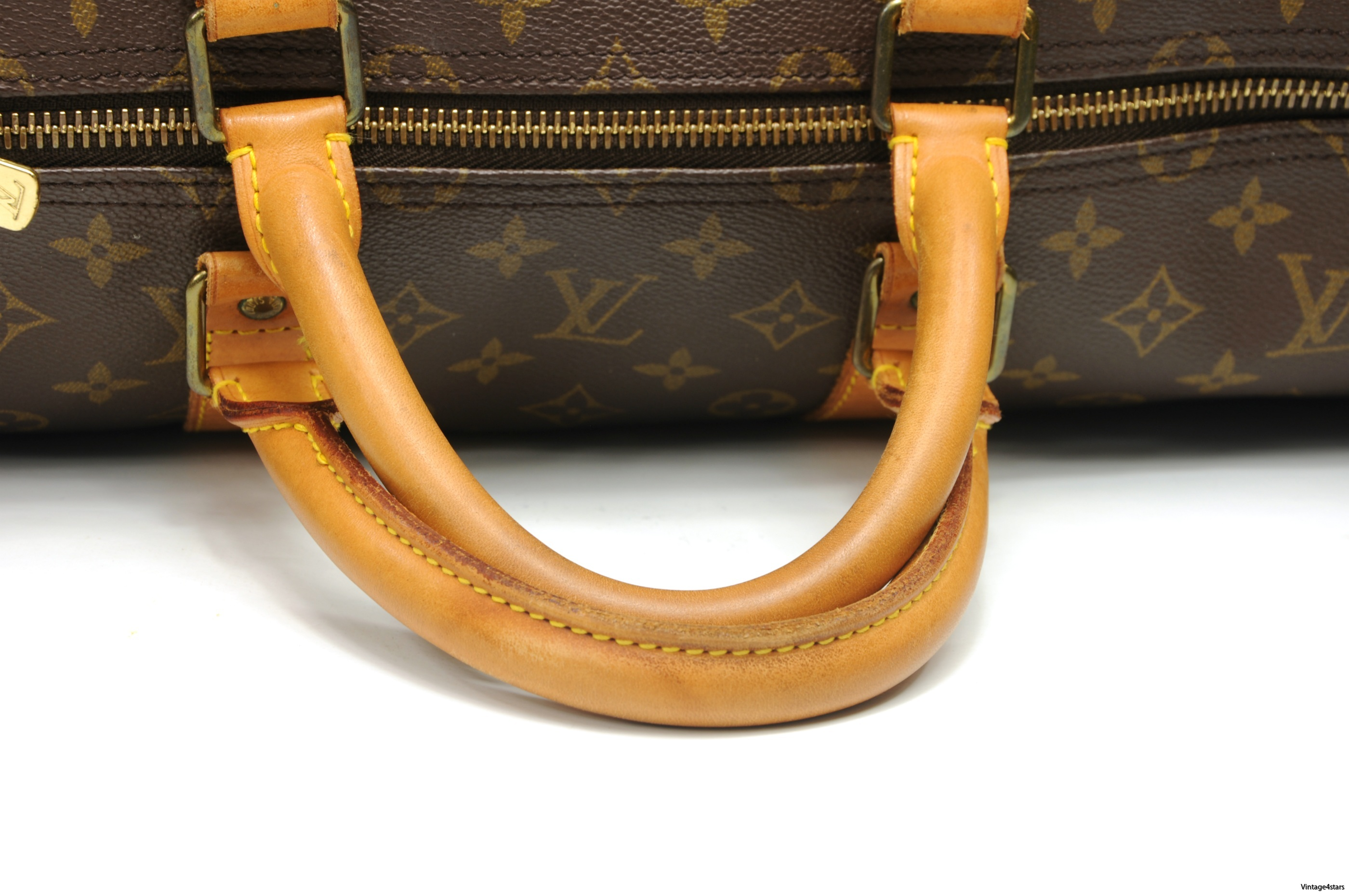 Louis vuitton Keepall 55 203