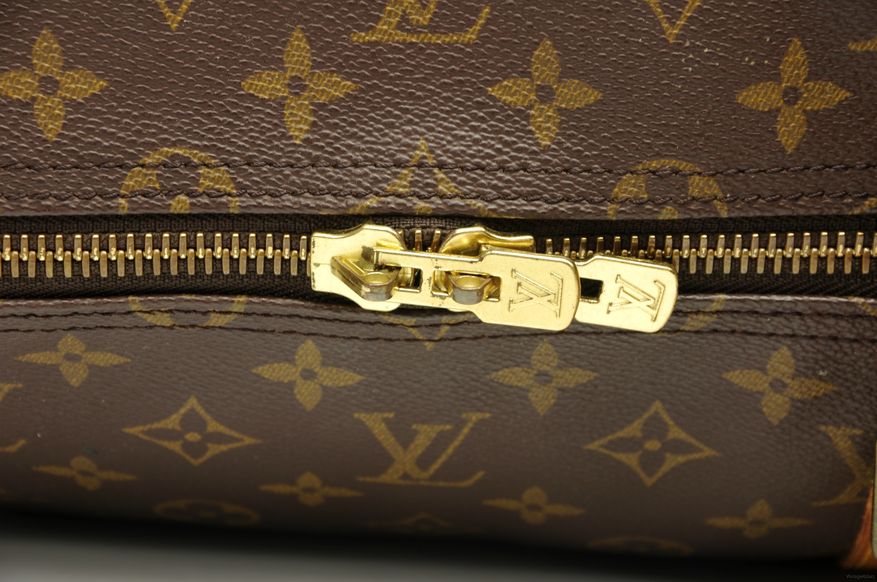Louis vuitton Keepall 55 204