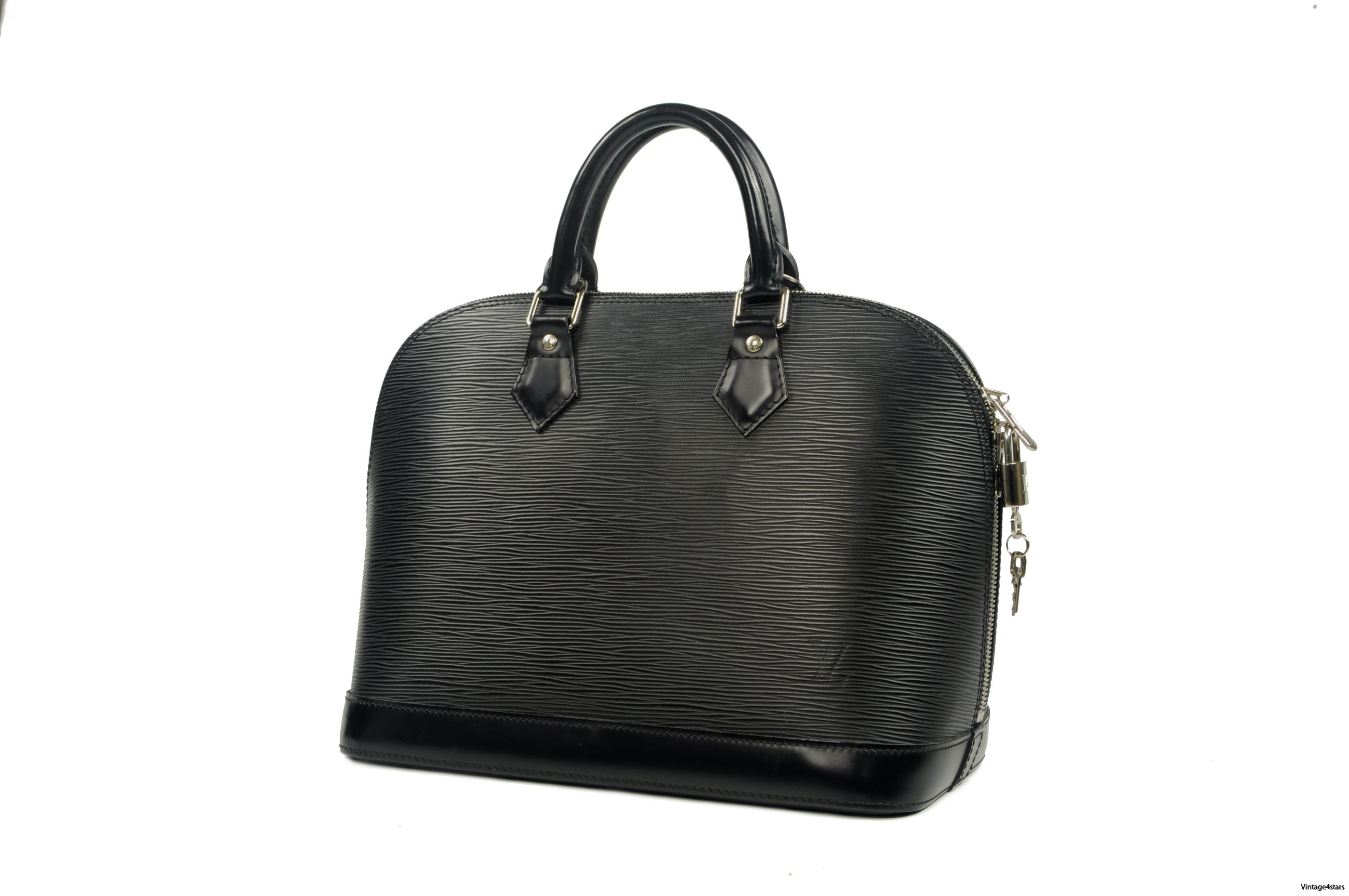 Louis Vuitton Alma PM SHW 3