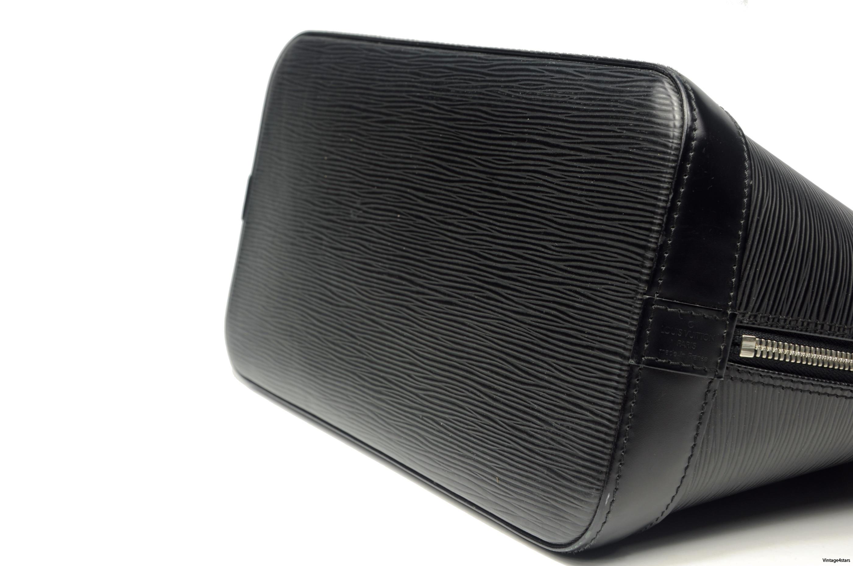 Louis Vuitton Alma PM SHW 12