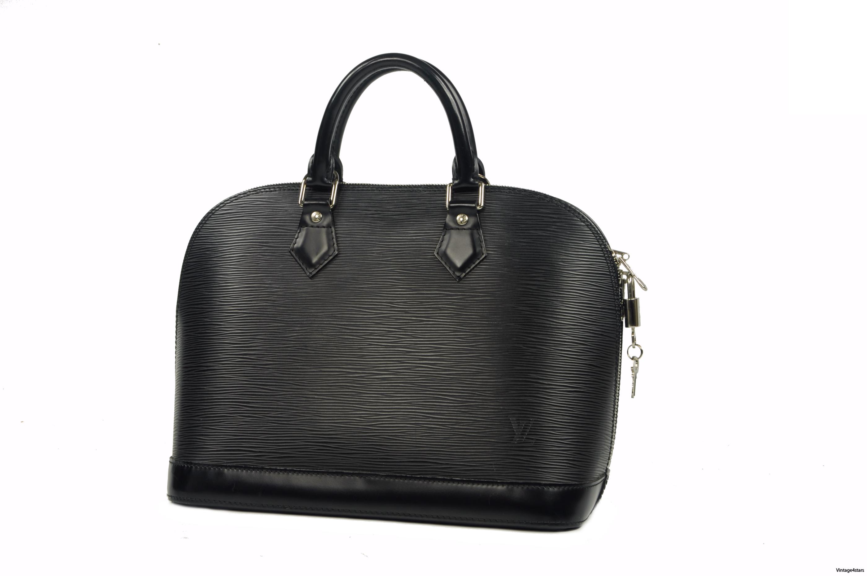 Louis Vuitton Alma PM SHW 4