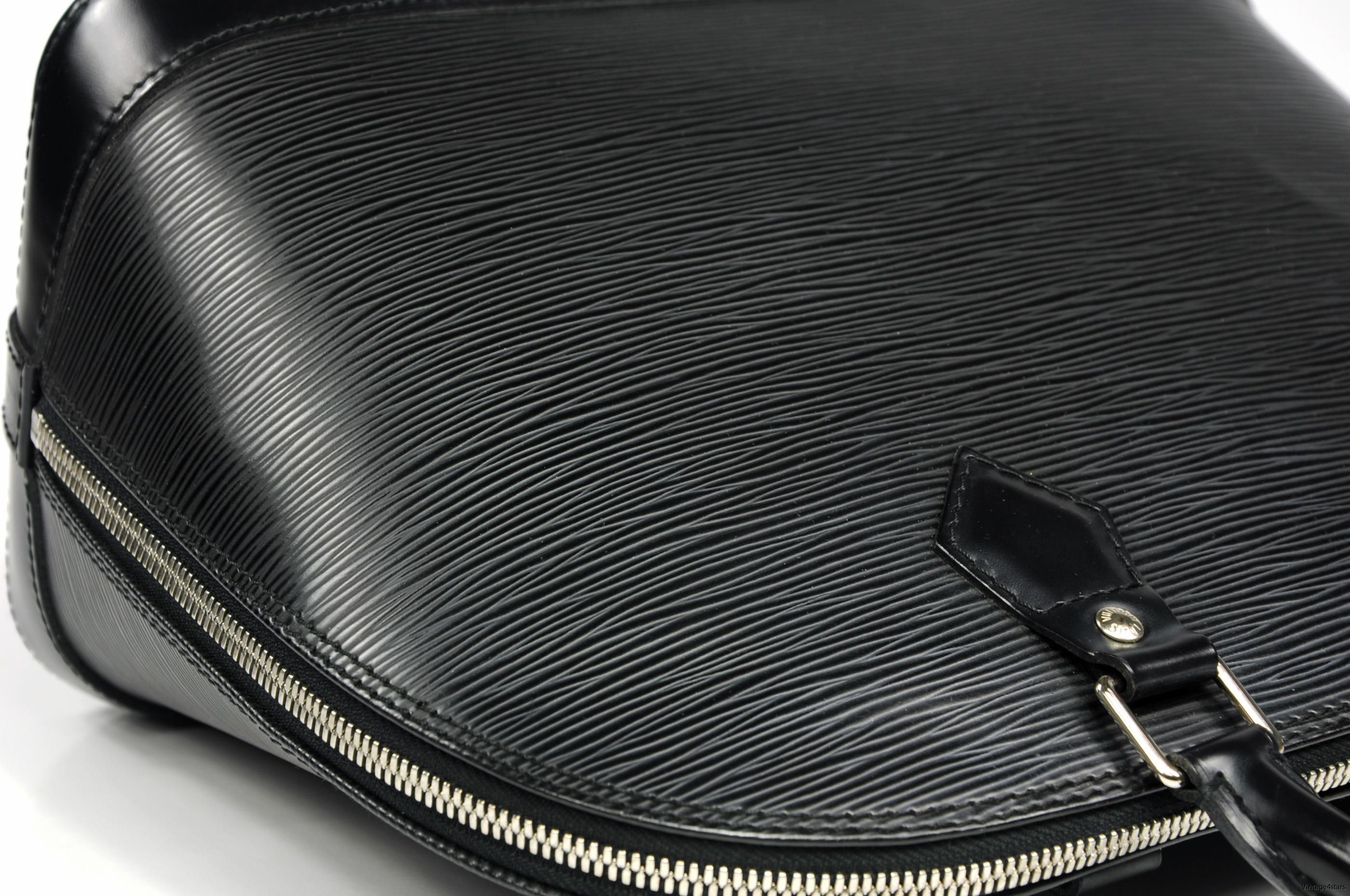 Louis Vuitton Alma PM SHW 10