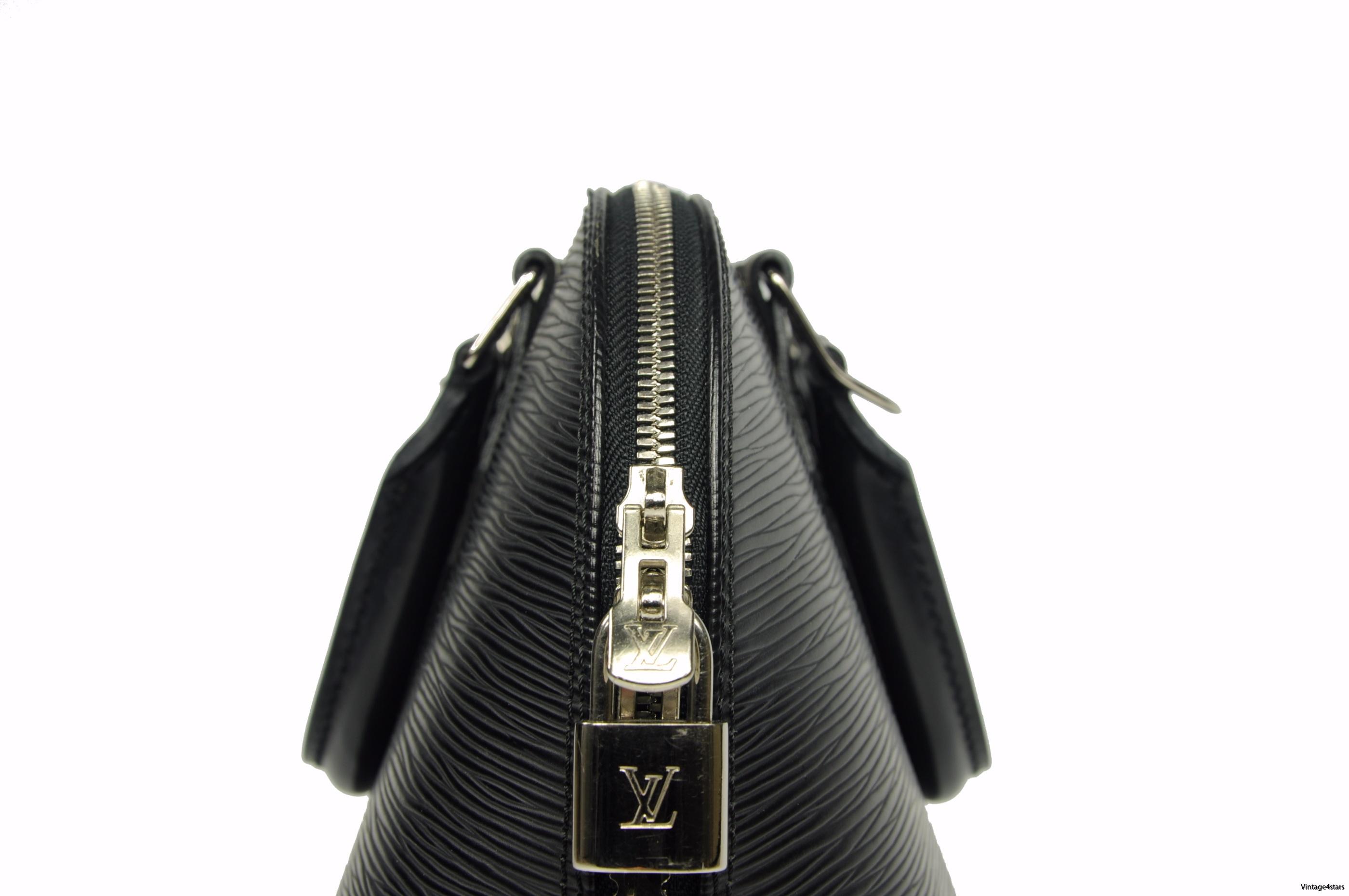 Louis Vuitton Alma PM SHW 7