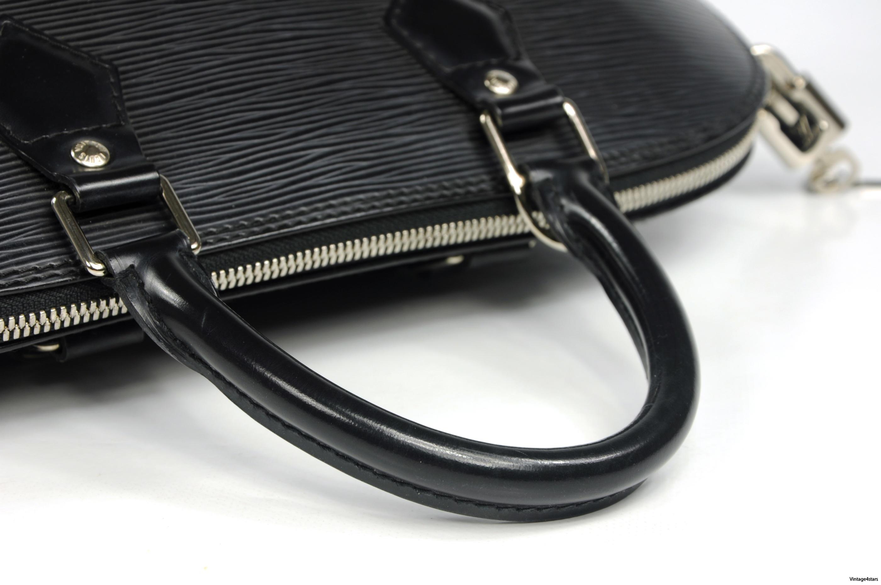 Louis Vuitton Alma PM SHW 9