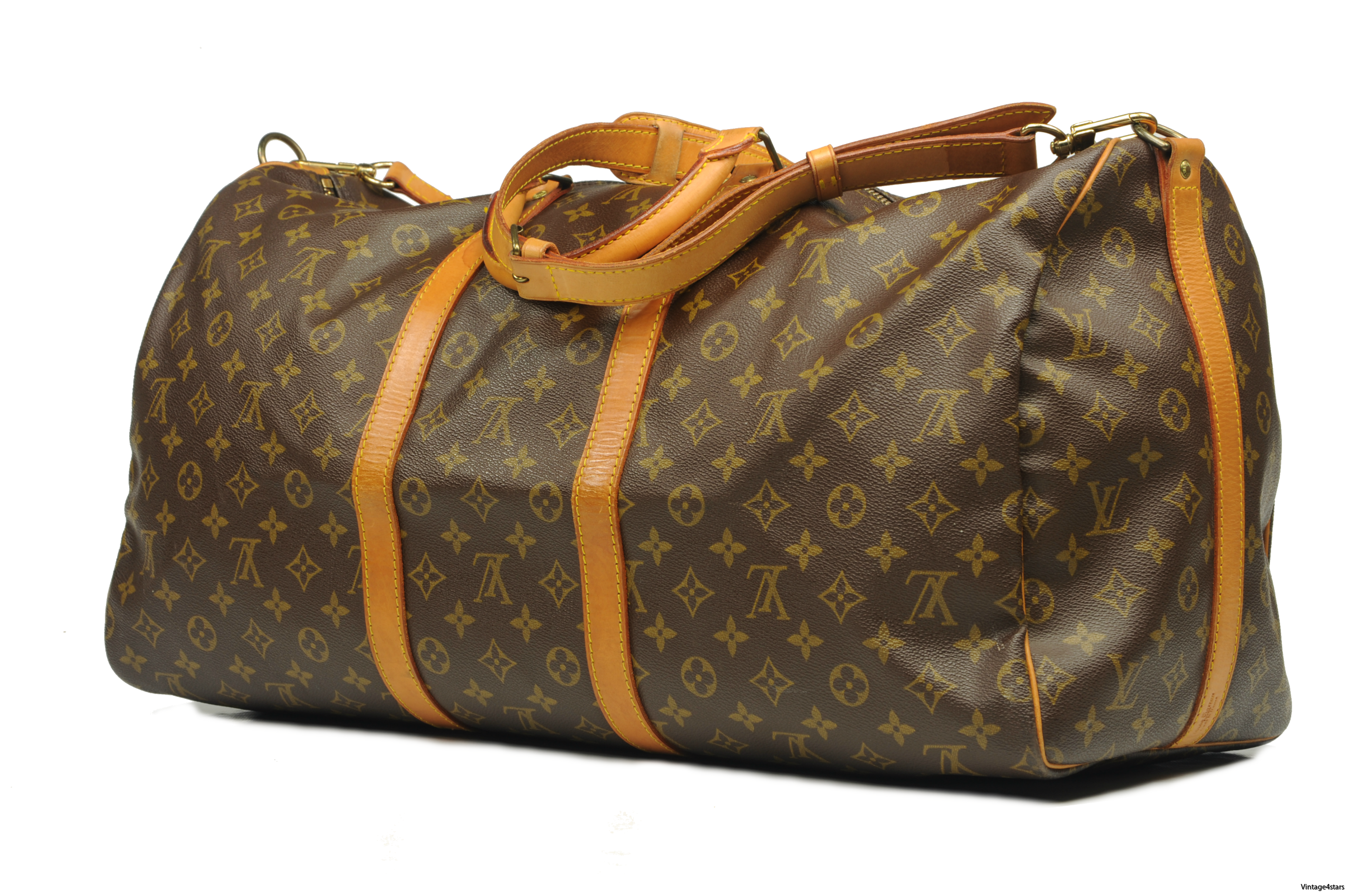 Louis Vuitton Keepall 55 Bandouliere 200