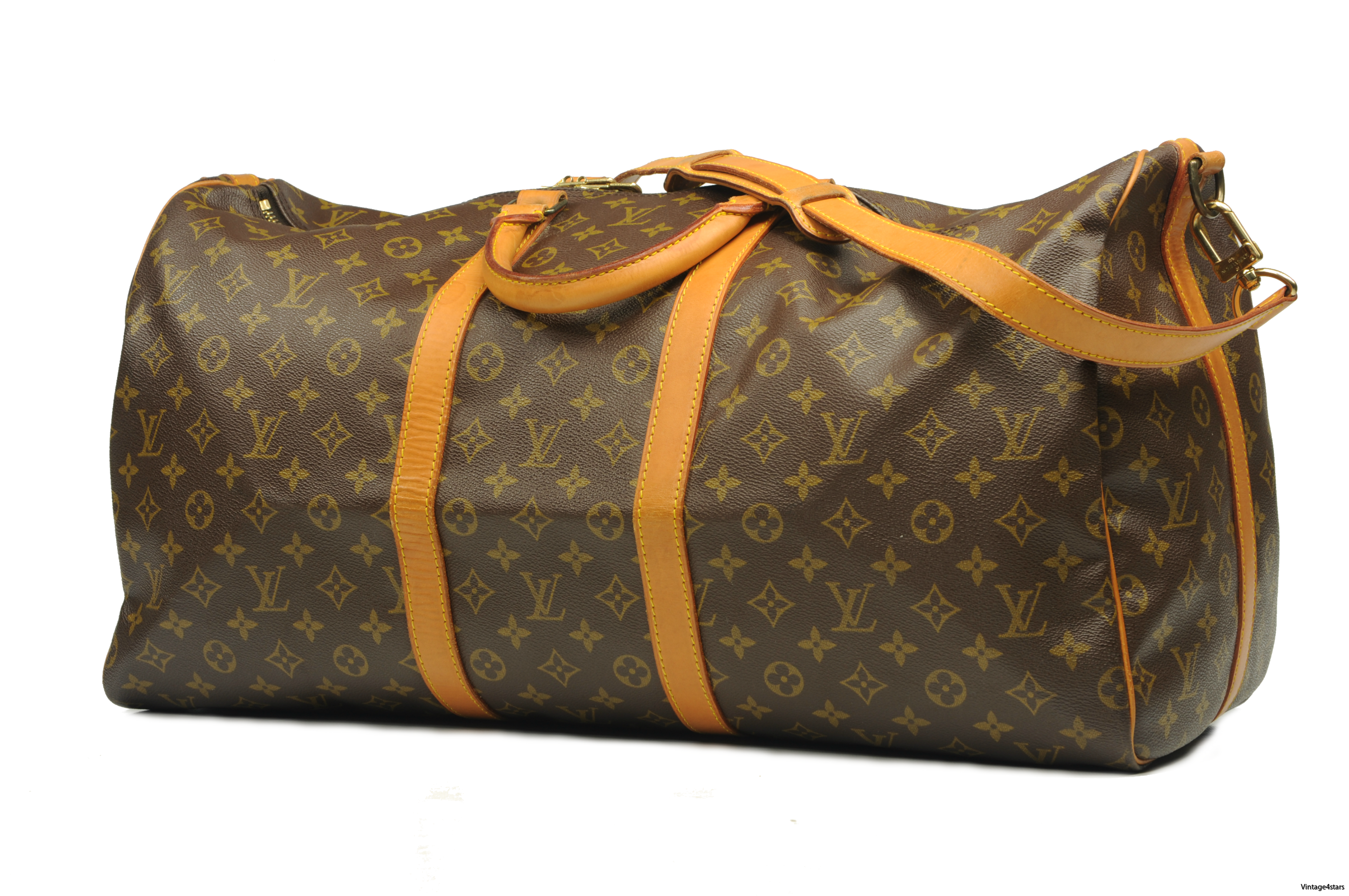 Louis Vuitton Keepall 55 Bandouliere 201