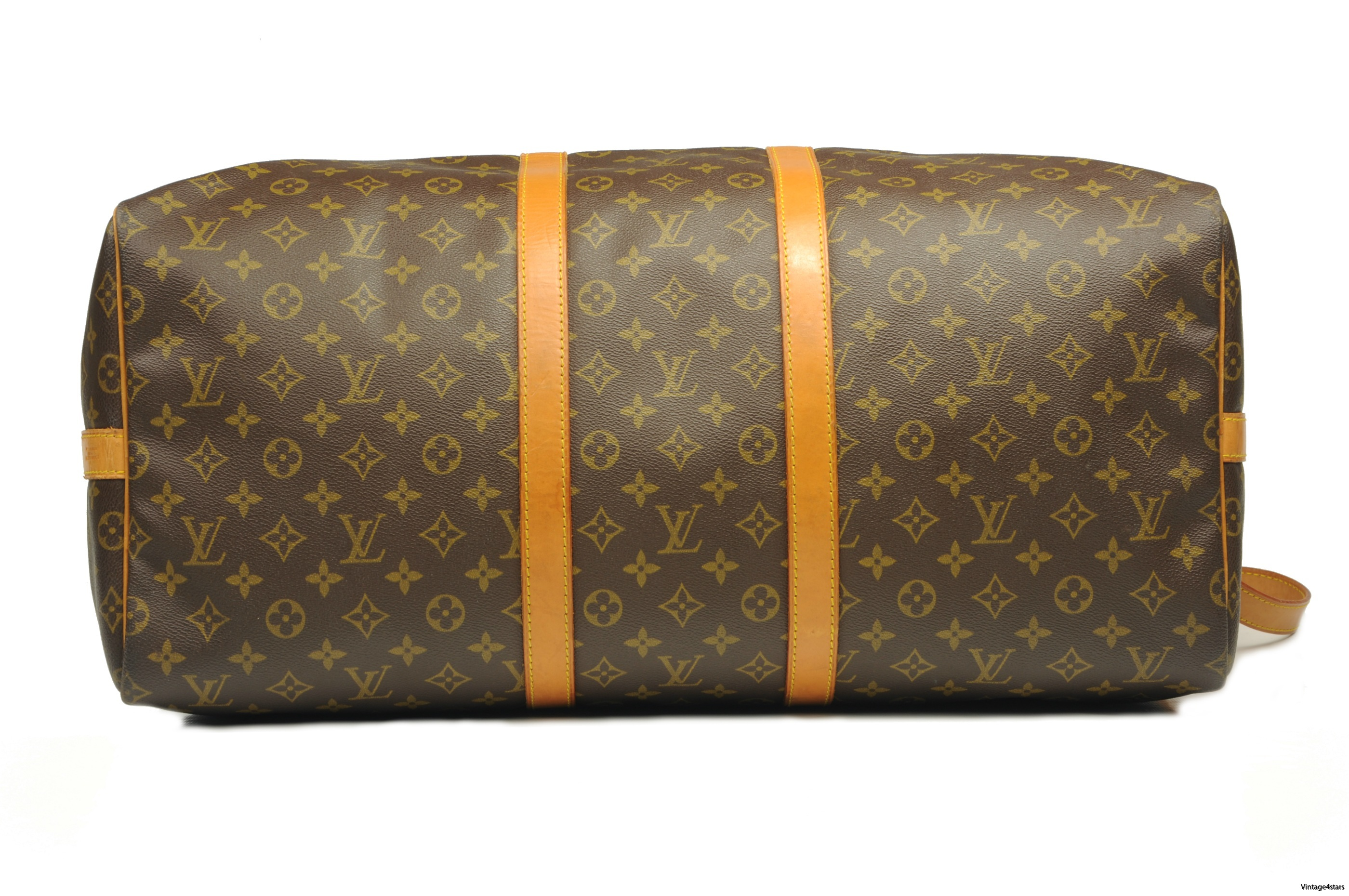Louis Vuitton Keepall 55 Bandouliere 202