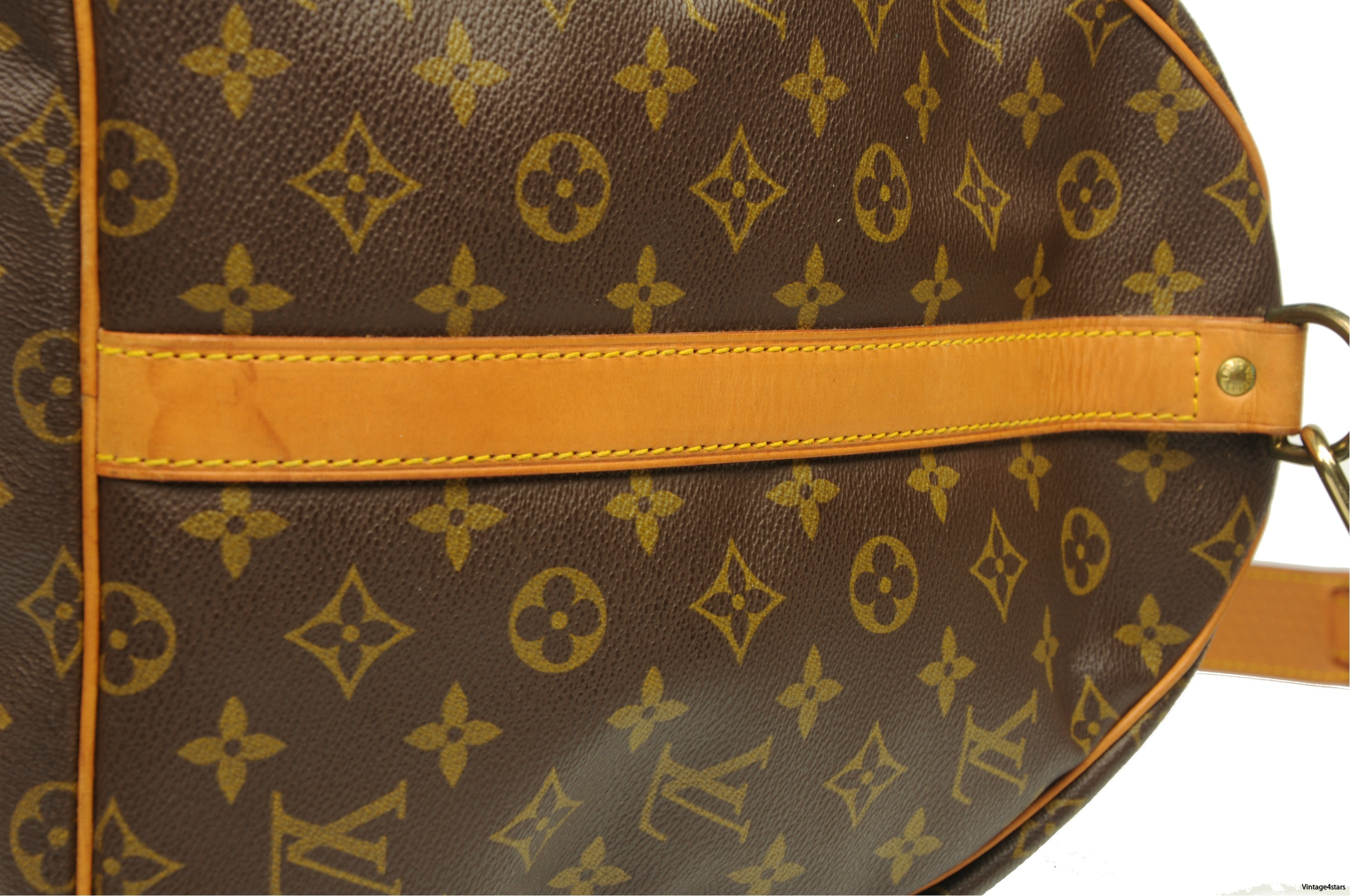 Louis Vuitton Keepall 55 Bandouliere 203