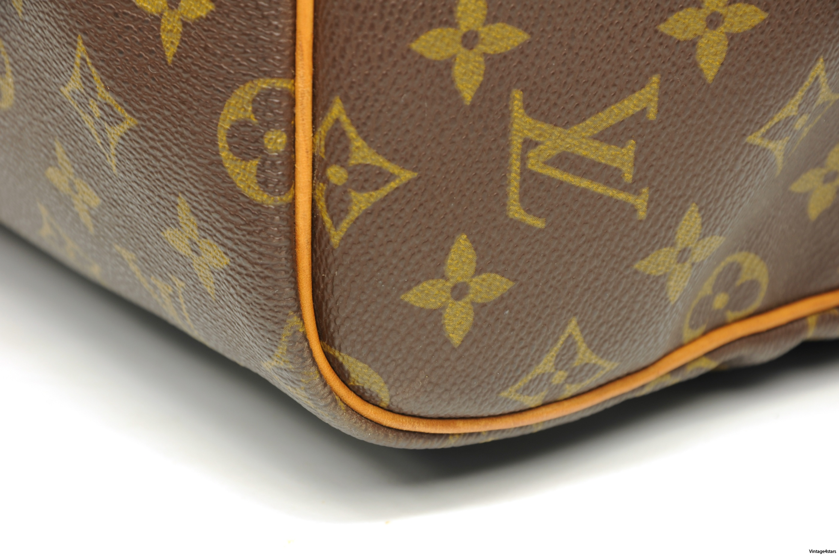 Louis Vuitton Keepall 55 Bandouliere 204