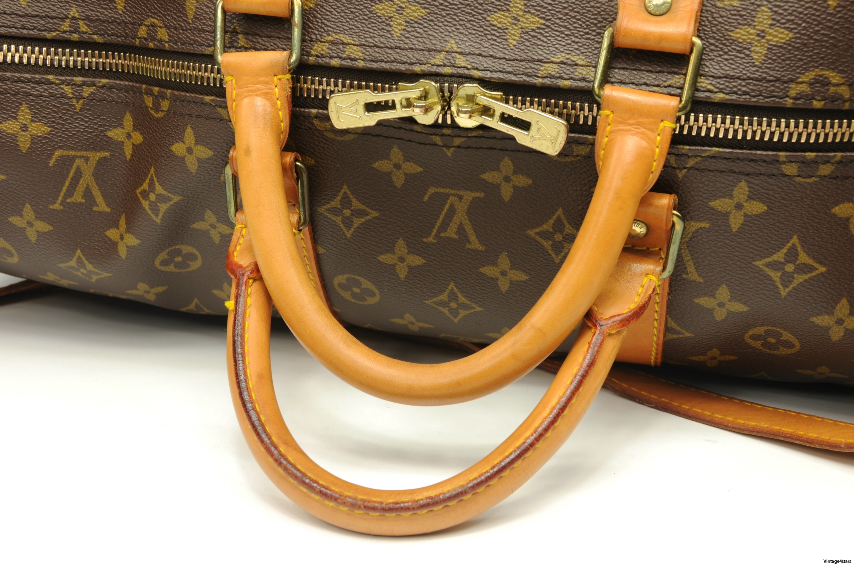 Louis Vuitton Keepall 55 Bandouliere 208