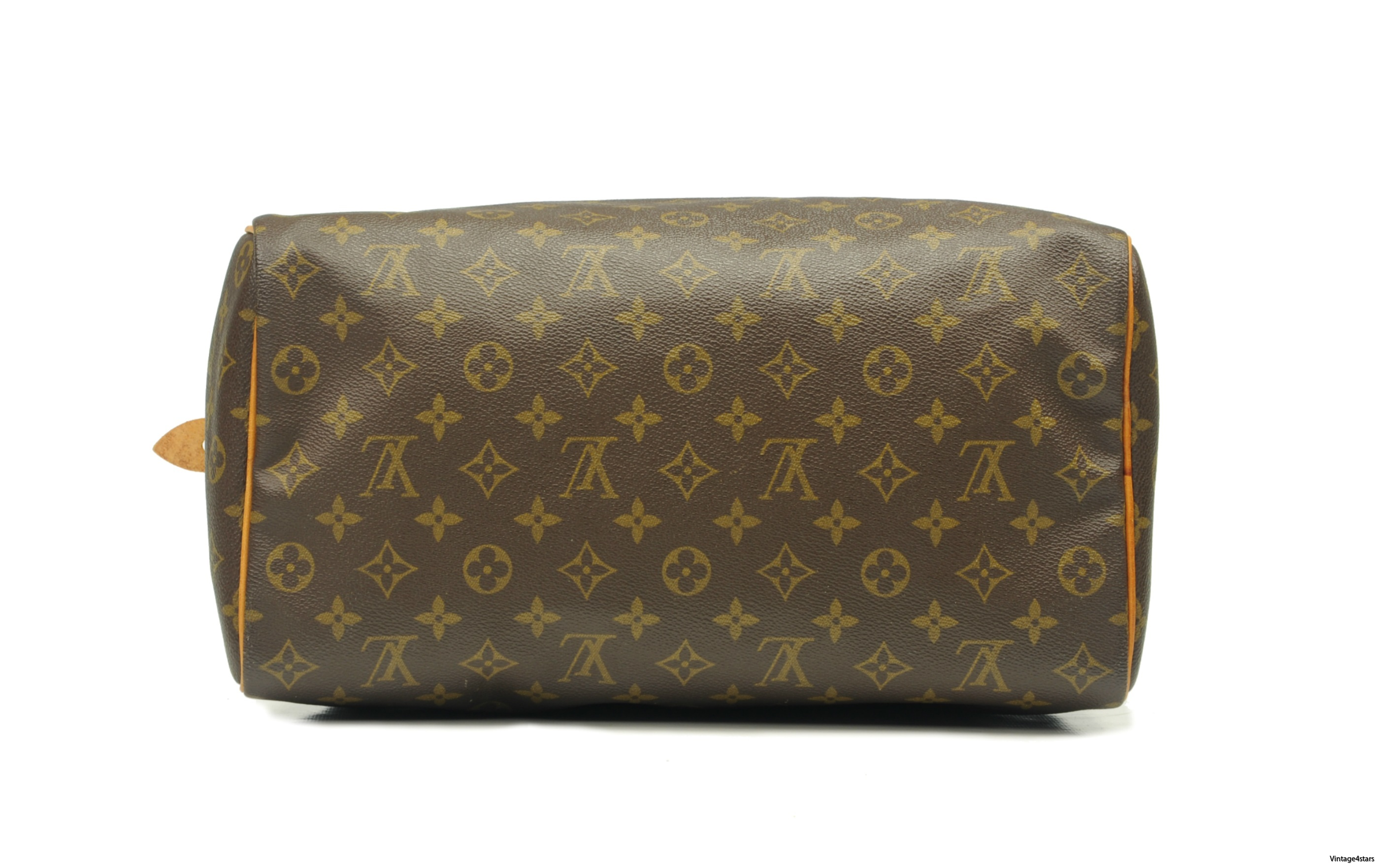 Louis Vuitton Speedy 35 Monogram 2
