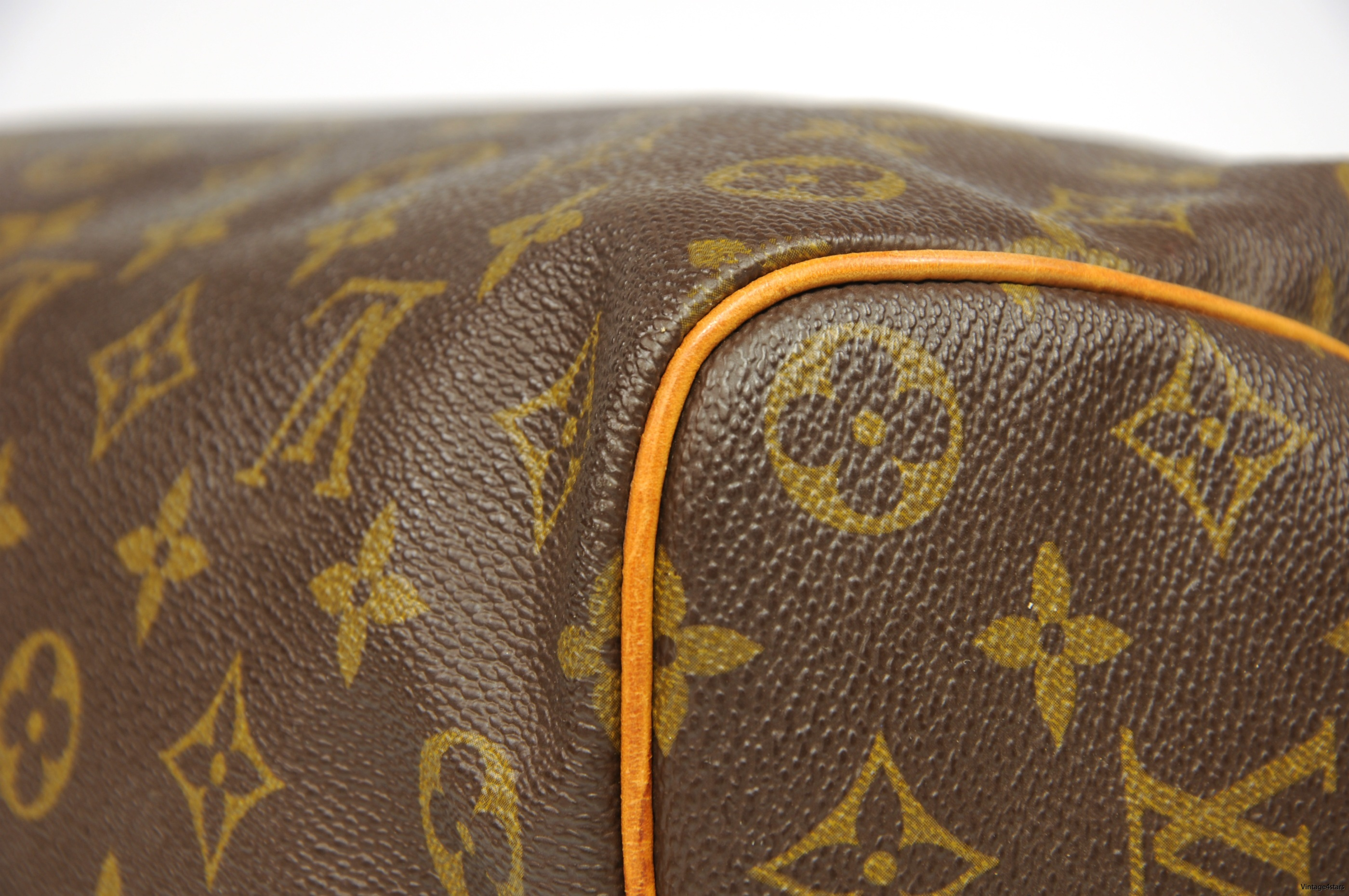 Louis Vuitton Speedy 35 Monogram 3
