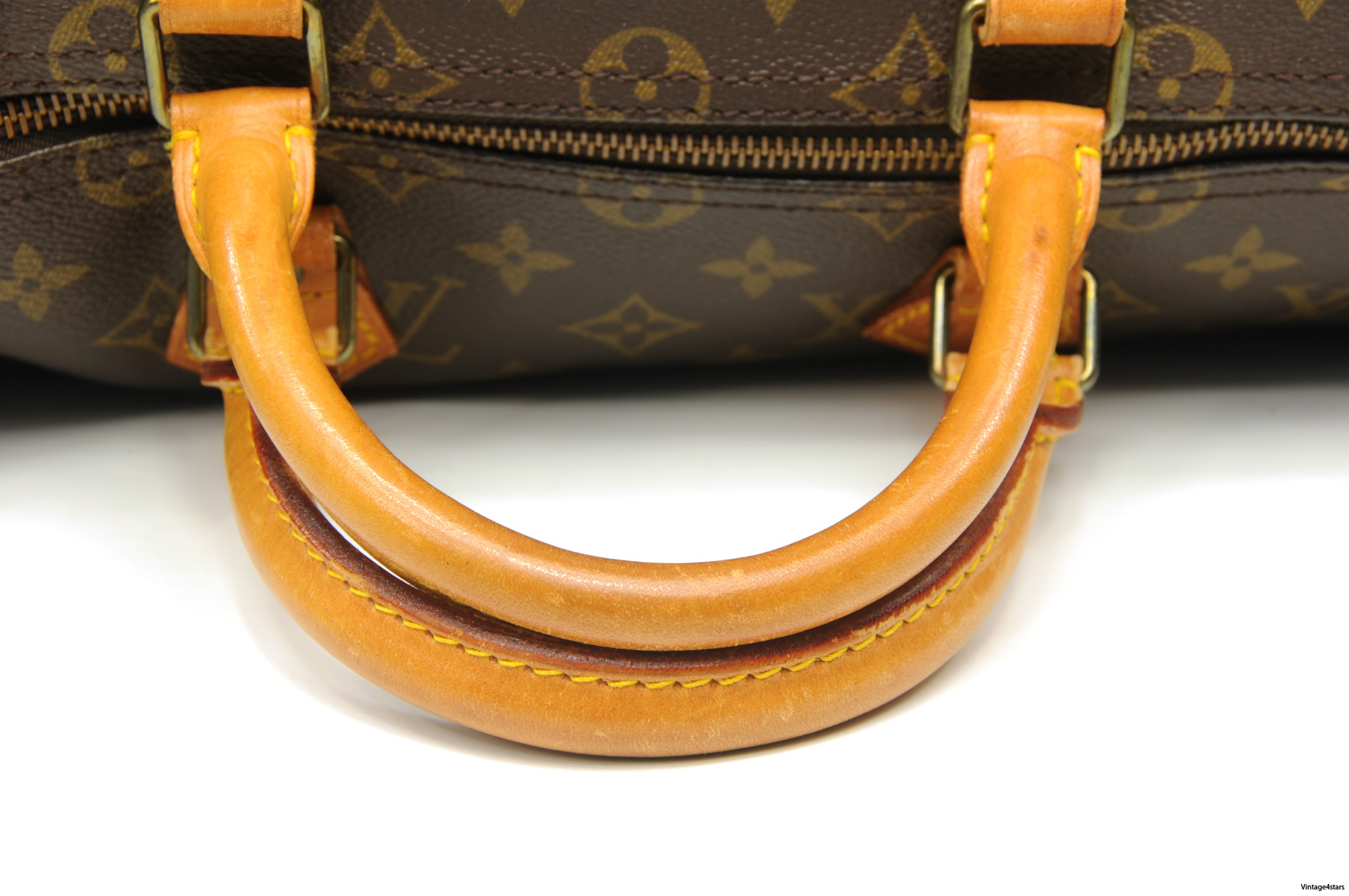 Louis Vuitton Speedy 35 Monogram 5