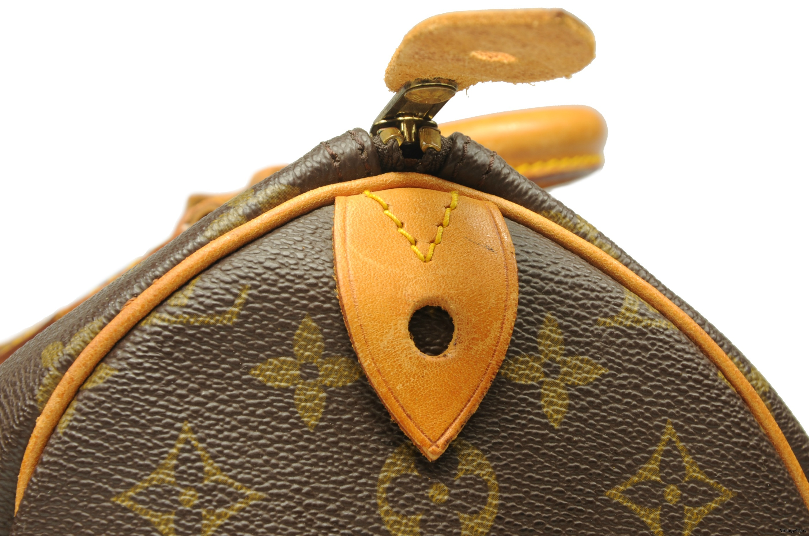 Louis Vuitton Speedy 35 Monogram 8