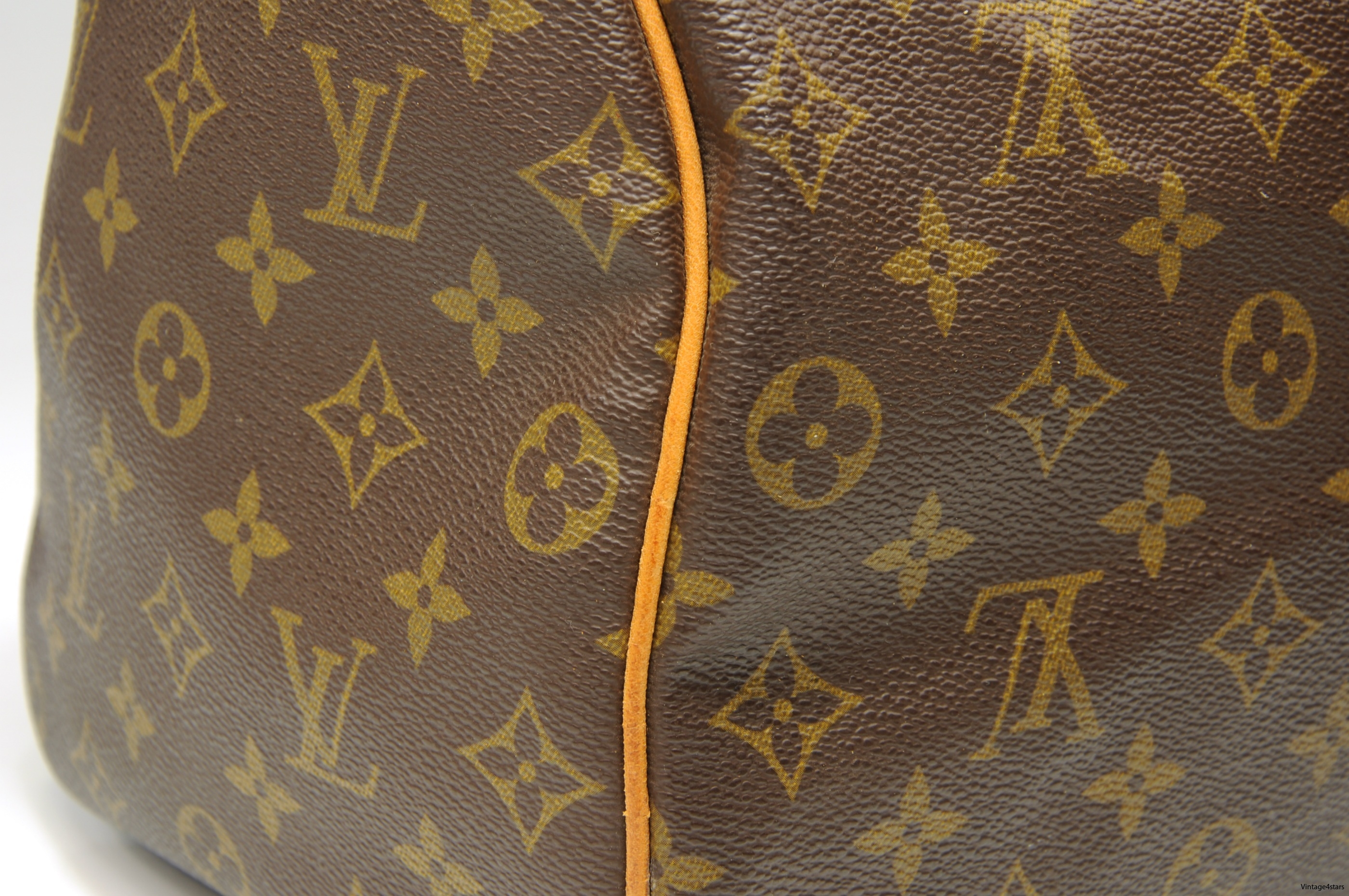 Louis Vuitton Speedy 35 Monogram 9