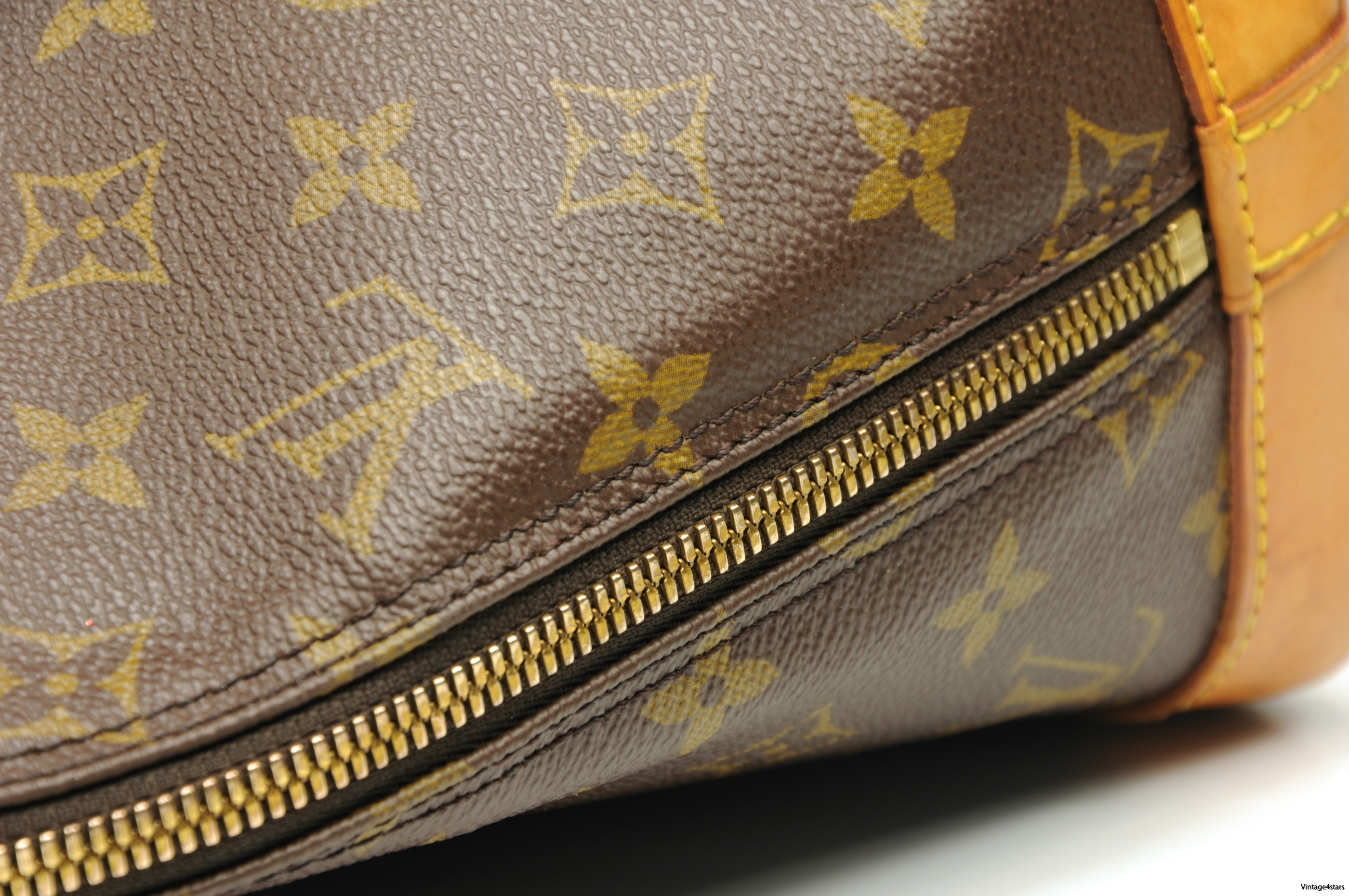Louis Vuitton Alma Monogram 6