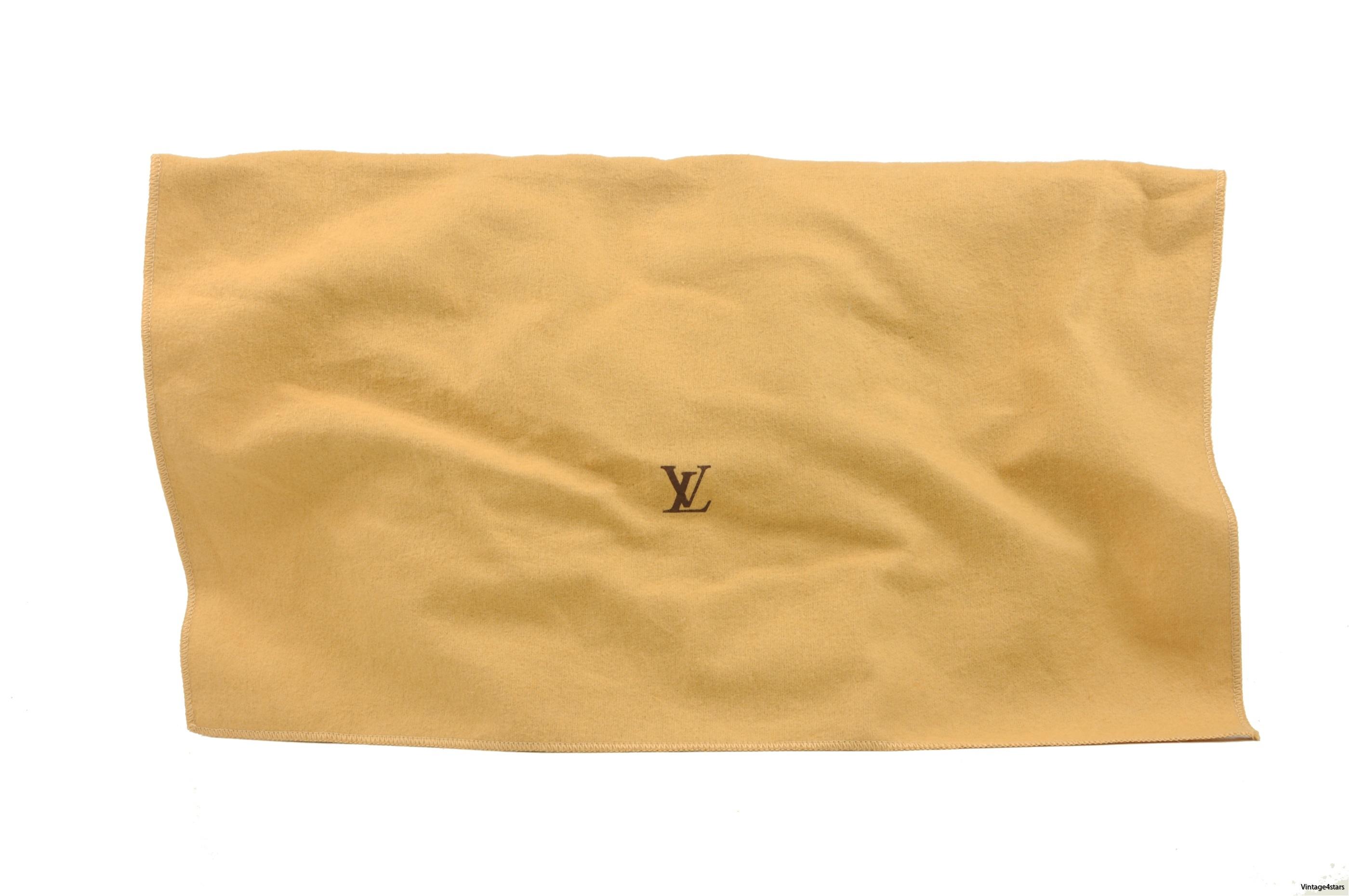 Louis Vuitton Alma Monogram 12