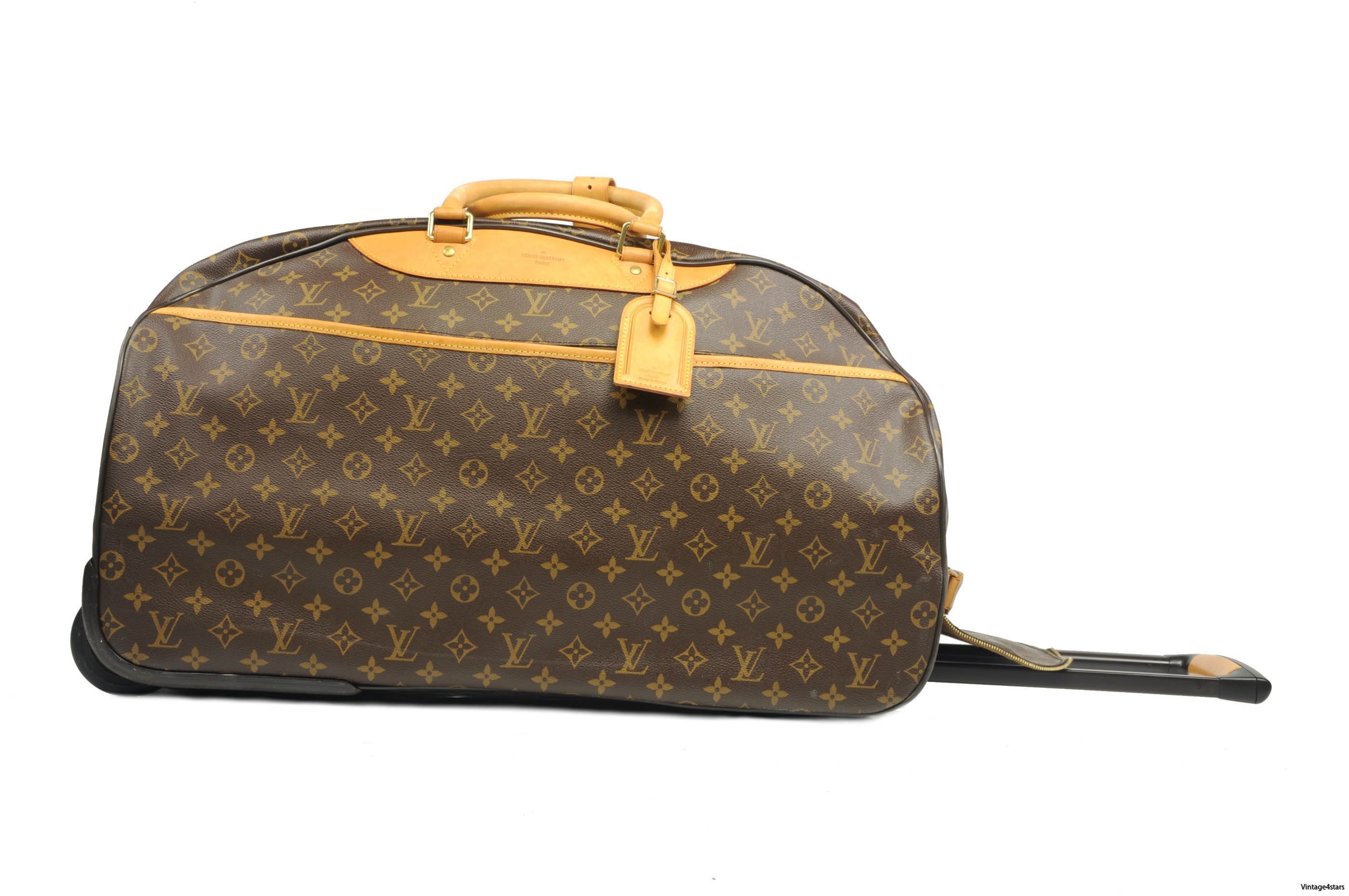 Louis Vuitton Eole 60 Monogram 2