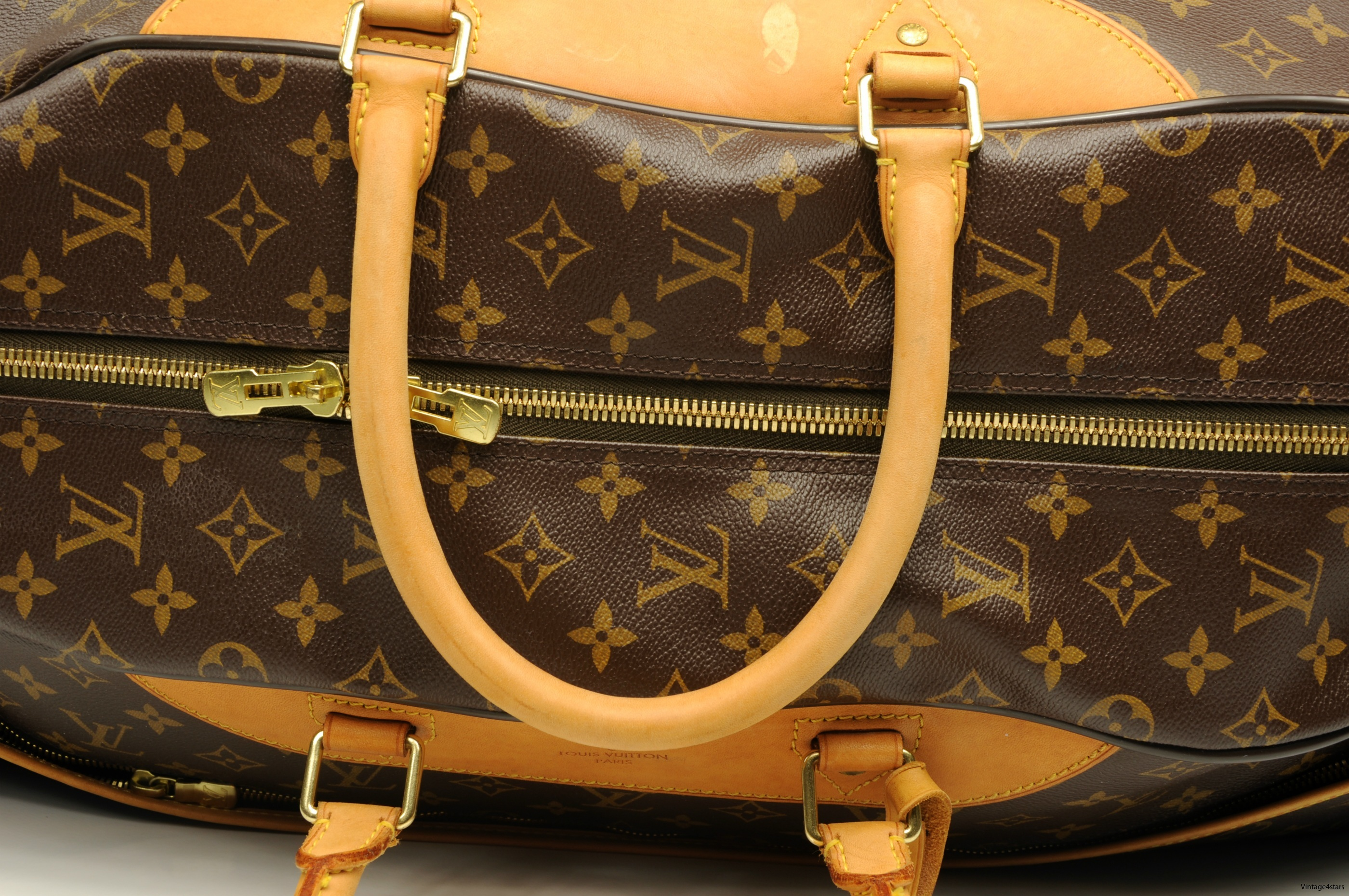 Louis Vuitton Eole 60 Monogram 4