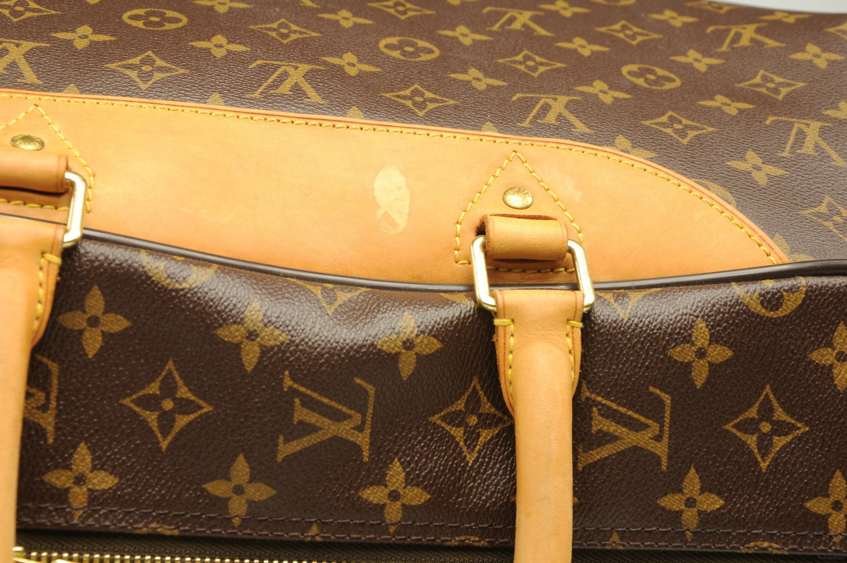 Louis Vuitton Eole 60 Monogram 5