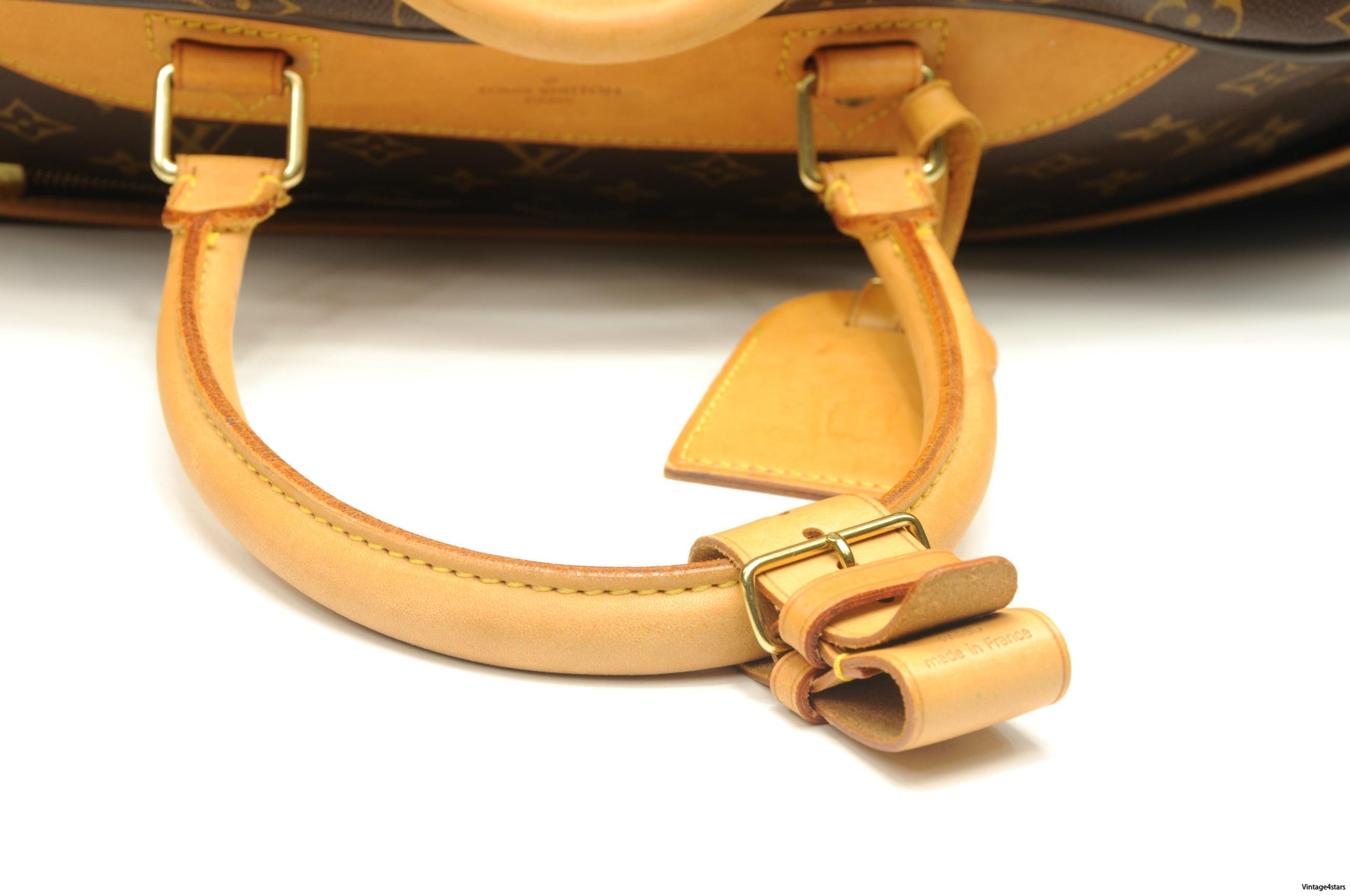 Louis Vuitton Eole 60 Monogram 6